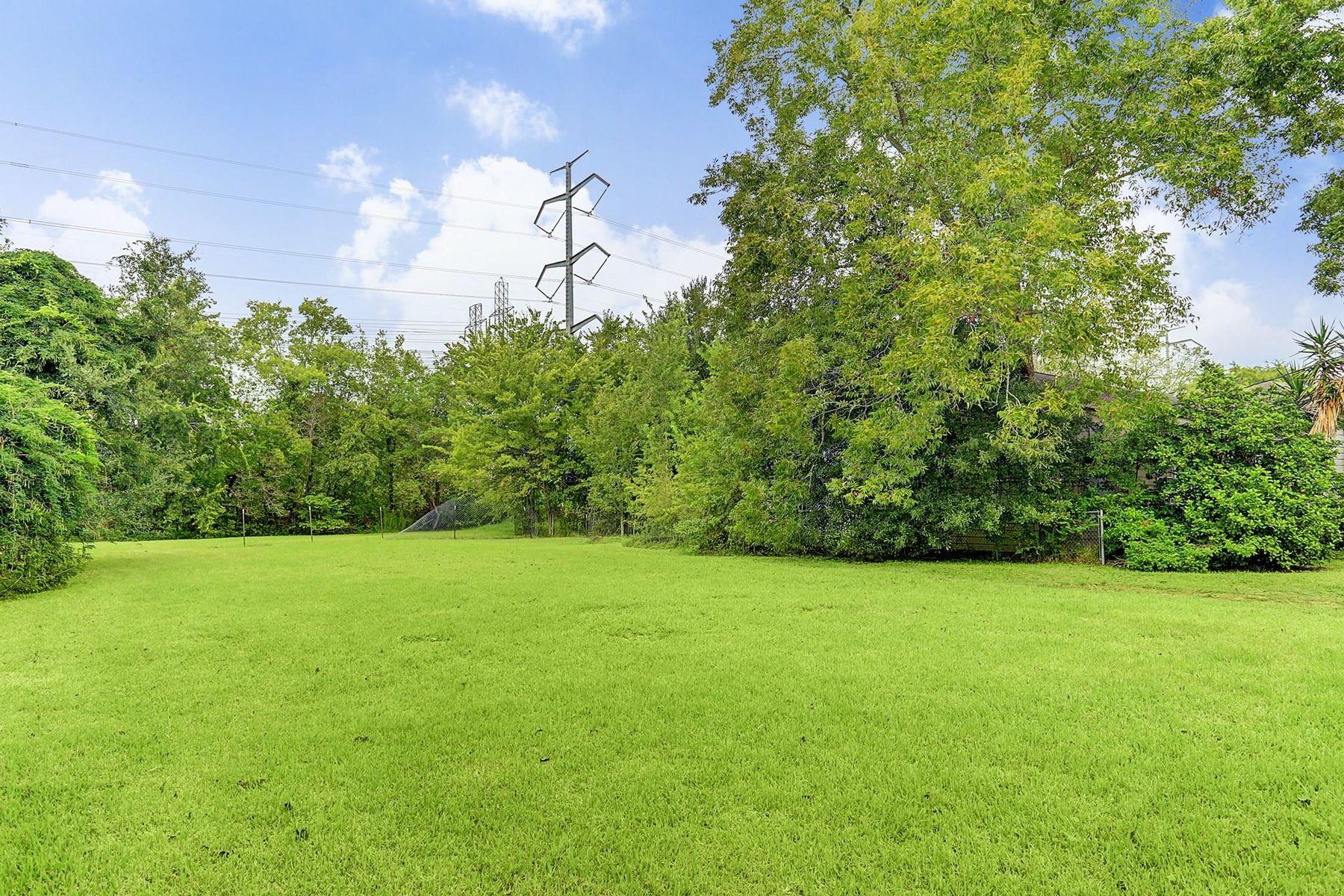 土地 為 出售 在 West University Place, 德克薩斯州 77005 美國