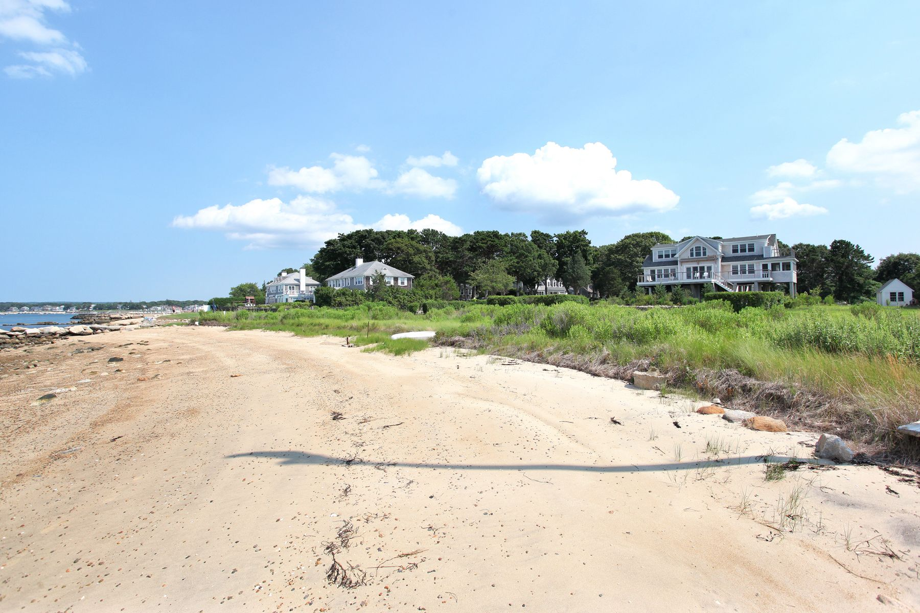 Single Family Homes for Sale at 27 Beverly Road, Pocasset 27 Beverly Road Pocasset, Massachusetts 02559 United States