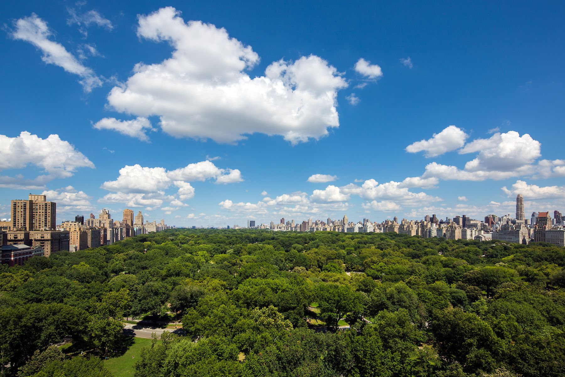 Apartments for Sale at Central Park Views/Terrace 230 Central Park South PH15 New York, New York 10019 United States