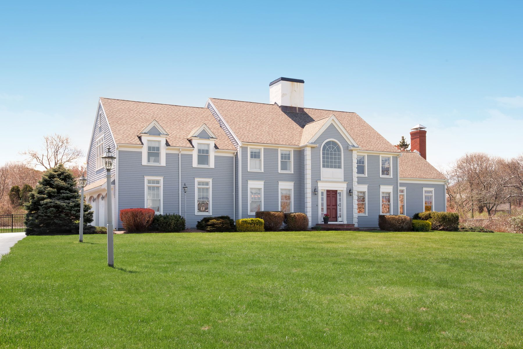 Single Family Home for Active at 40 Torrey Road East Sandwich, Massachusetts 02537 United States
