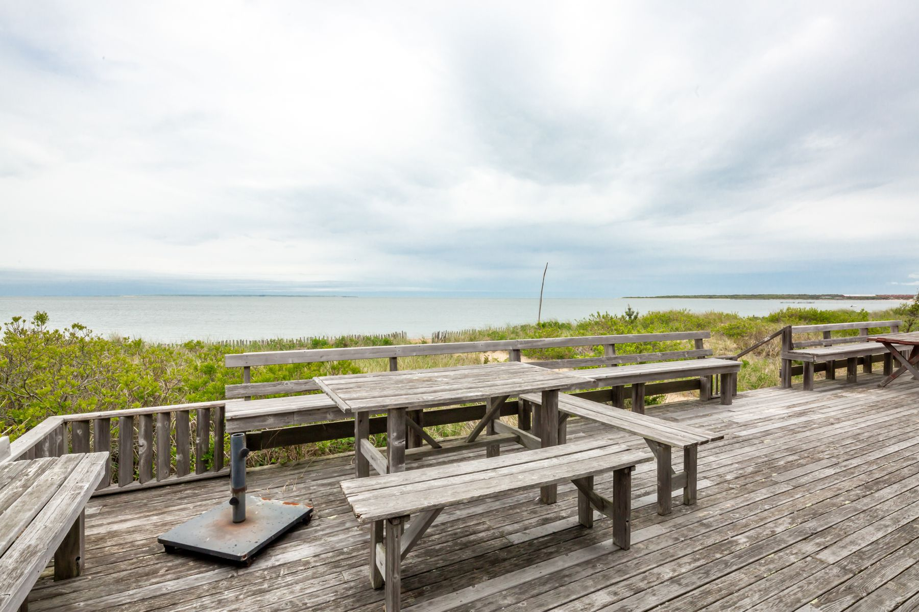 Additional photo for property listing at Amagansett Waterfront 215 Cranberry Hole Road Amagansett, New York 11930 United States