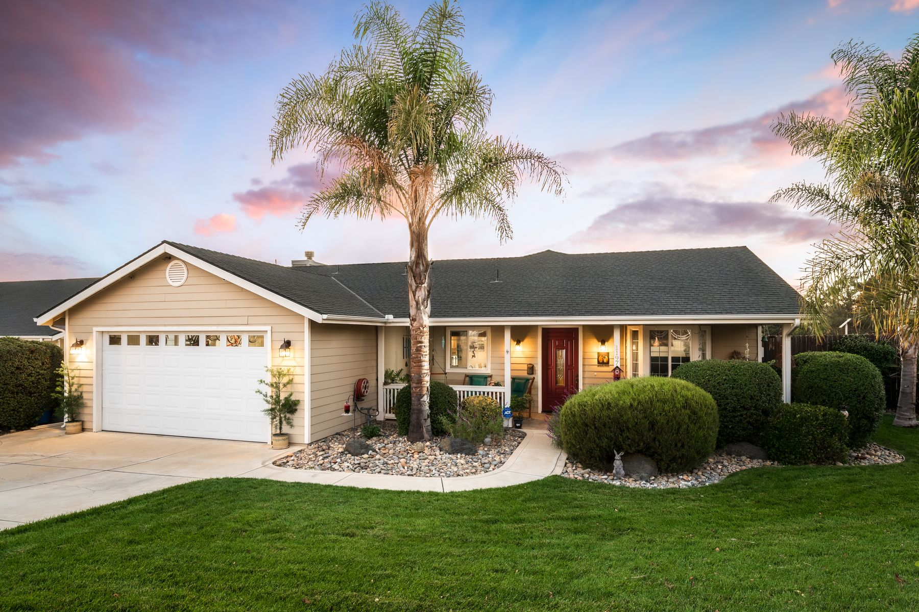 Single Family Homes for Sale at 1197 Tyndall Street Santa Ynez, California 93460 United States