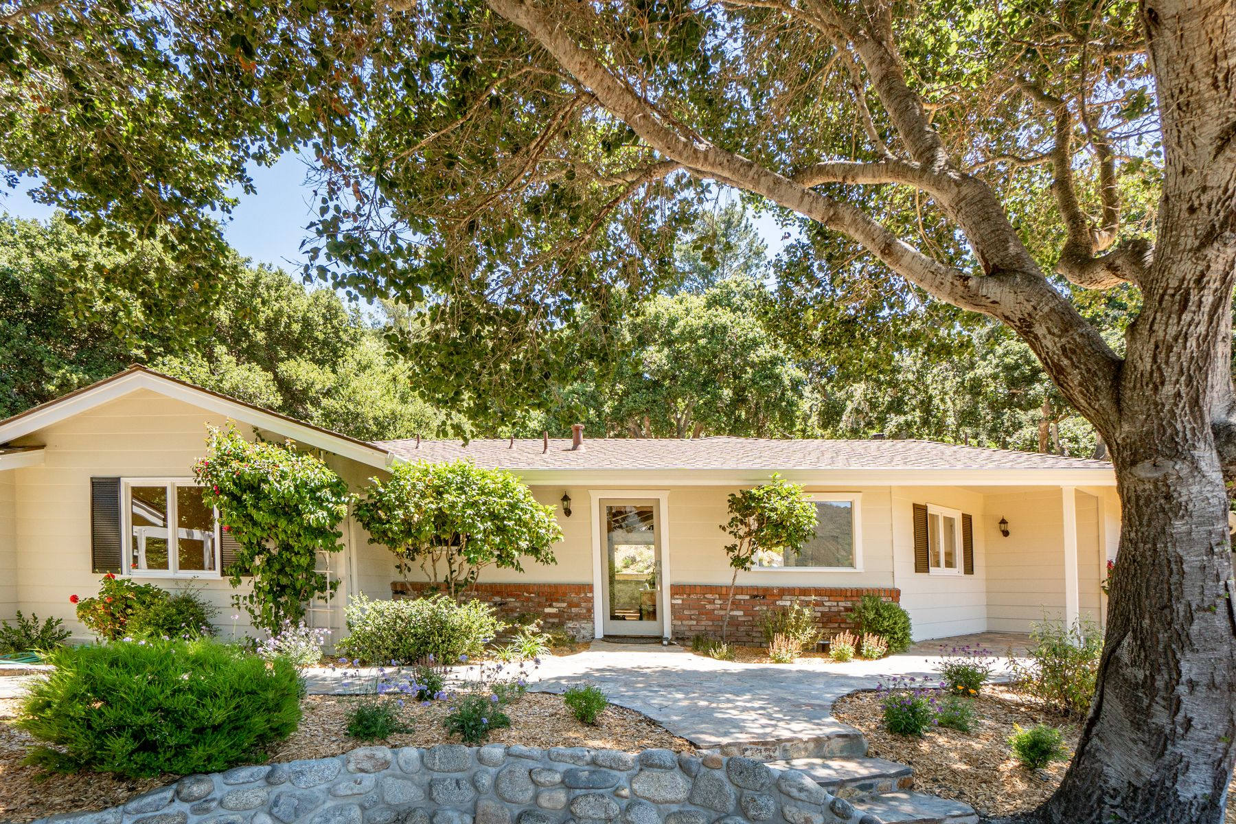 Single Family Homes for Sale at Spectacular Sunrise and Mountain Views 167 El Caminito Road Carmel Valley, California 93924 United States