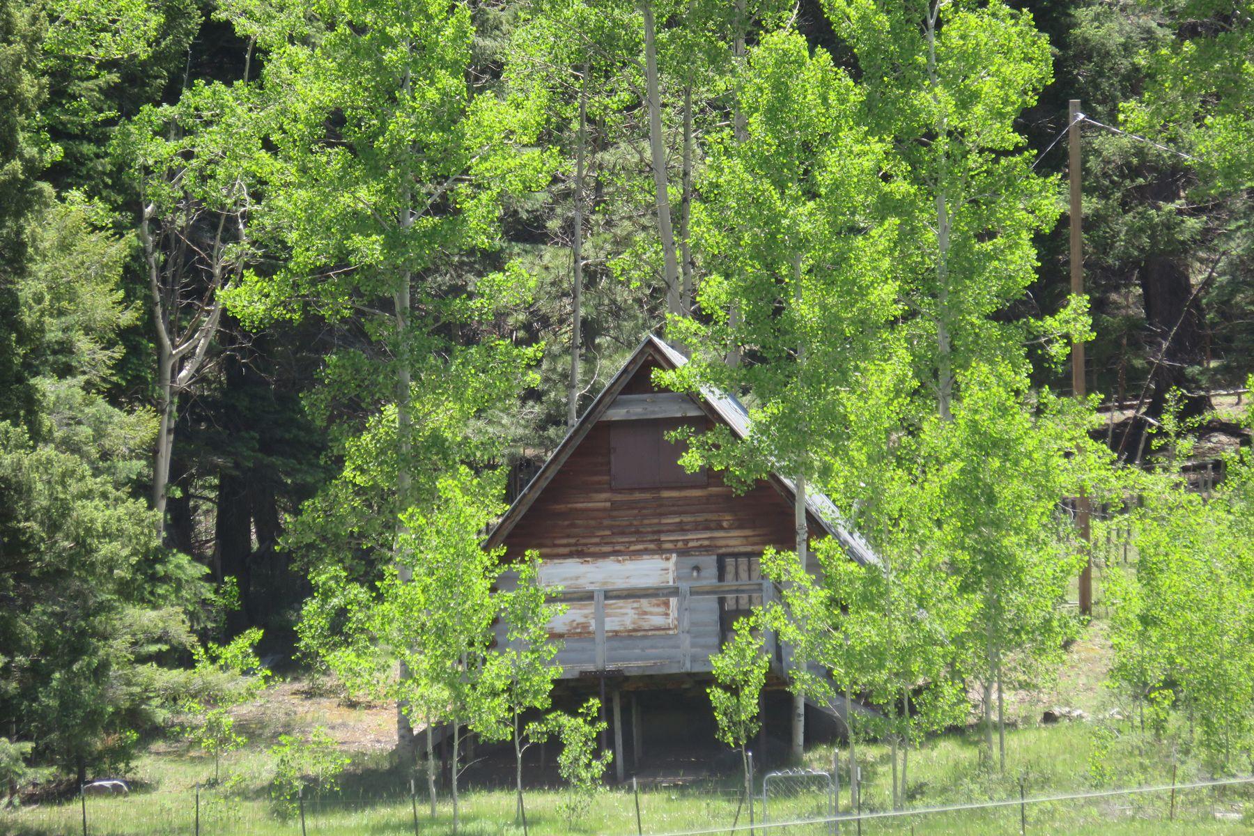 أراضي للـ Sale في Truchas, New Mexico 87578 United States