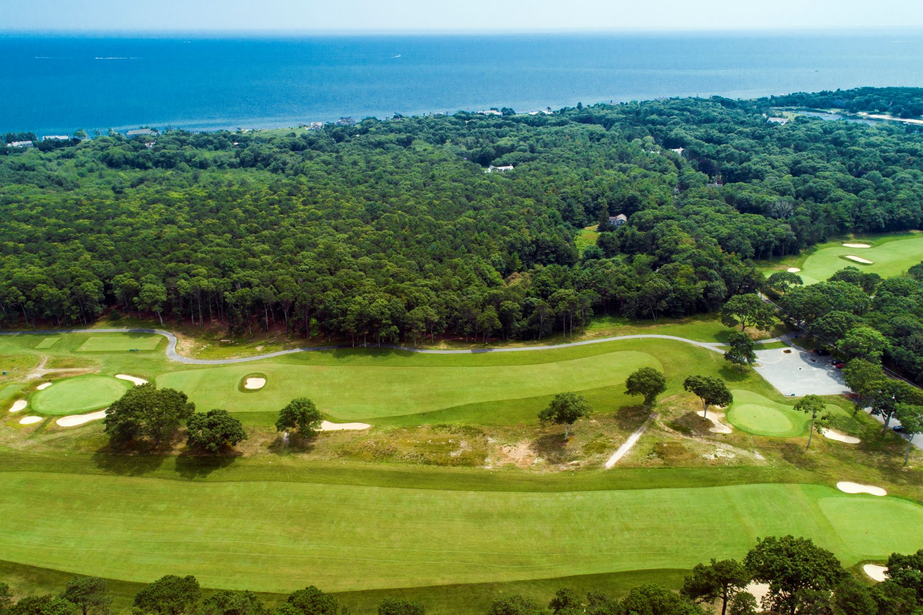Land for Active at 486 Parker Road, Lot 12 Osterville, Massachusetts 02655 United States