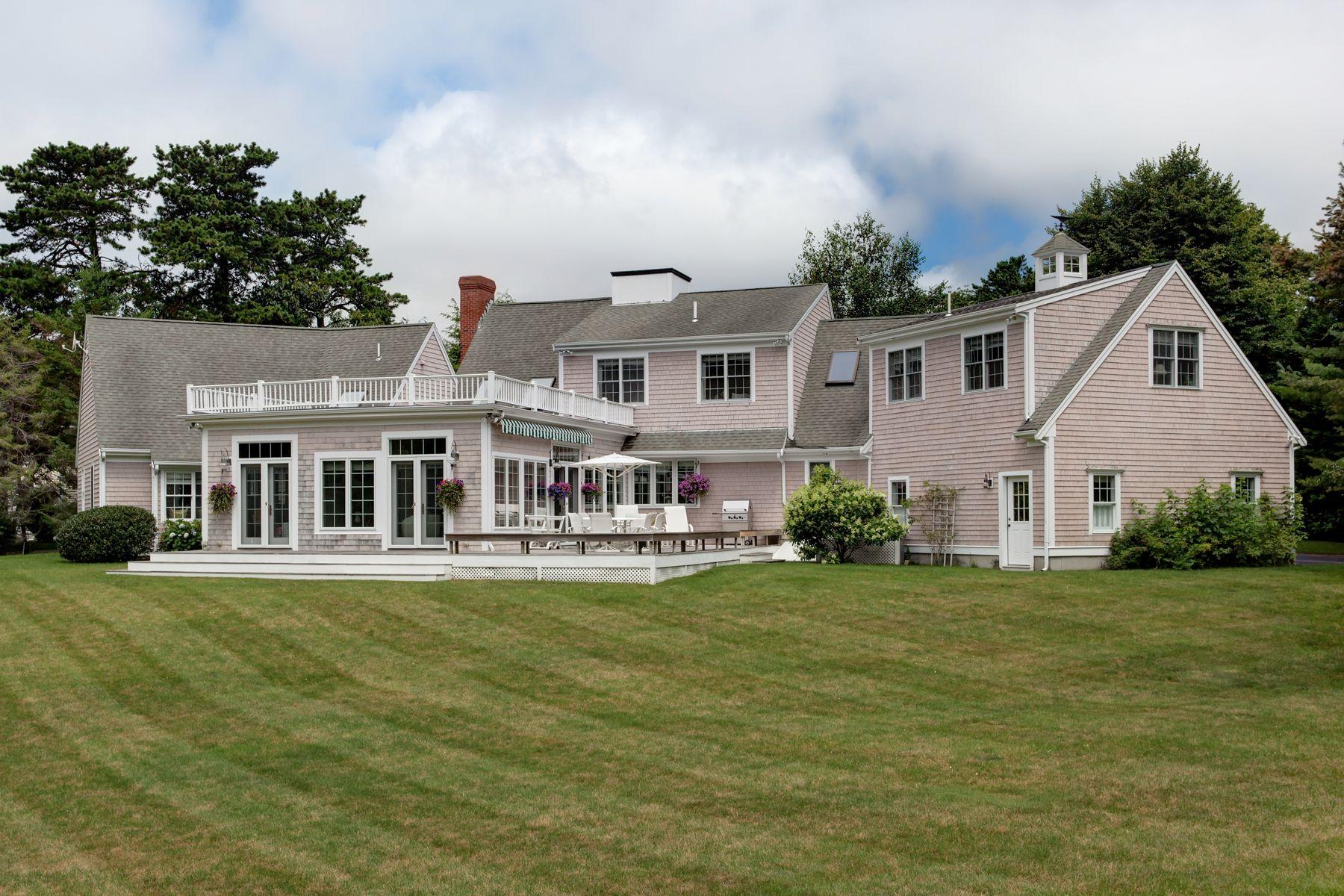Single Family Homes για την Πώληση στο 47 Farm Valley Rd, Osterville, MA Osterville, Μασαχουσετη 02655 Ηνωμένες Πολιτείες