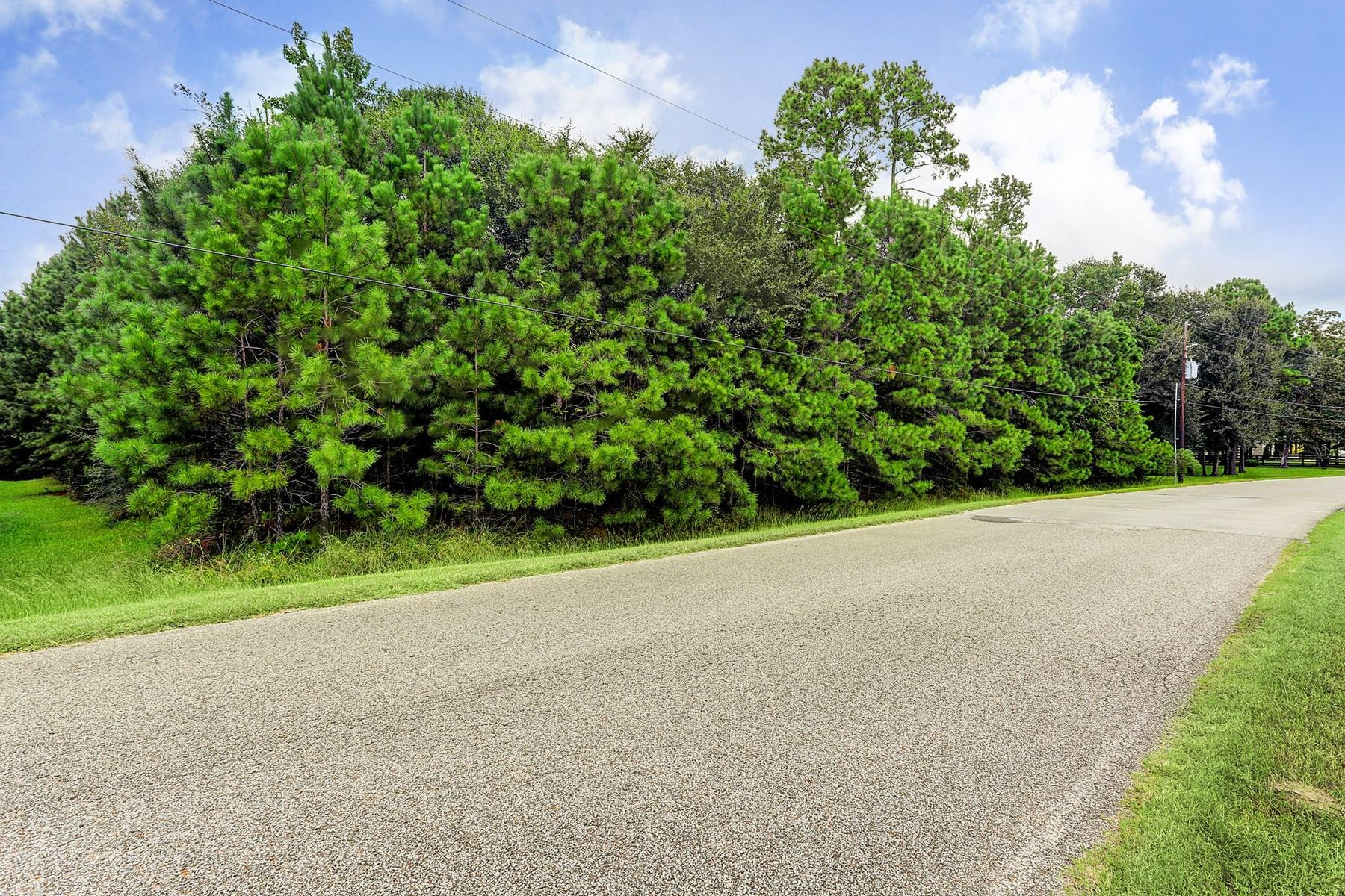 Land for Sale at 11773 Creek View Lane Conroe, Texas 77385 United States