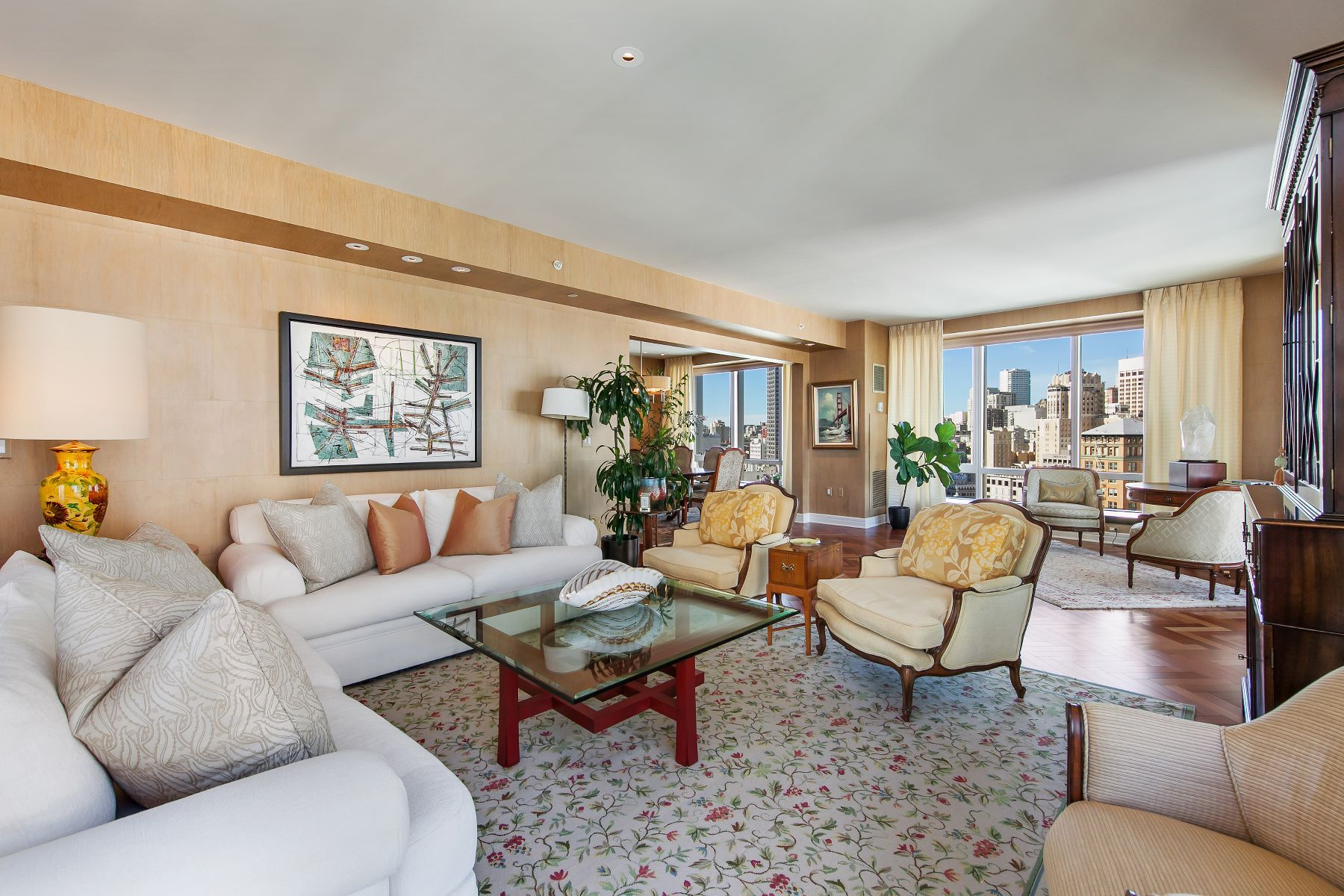 Condominiums for Active at Four Seasons Residence 24CD 765 Market St, #24CD San Francisco, California 94103 United States