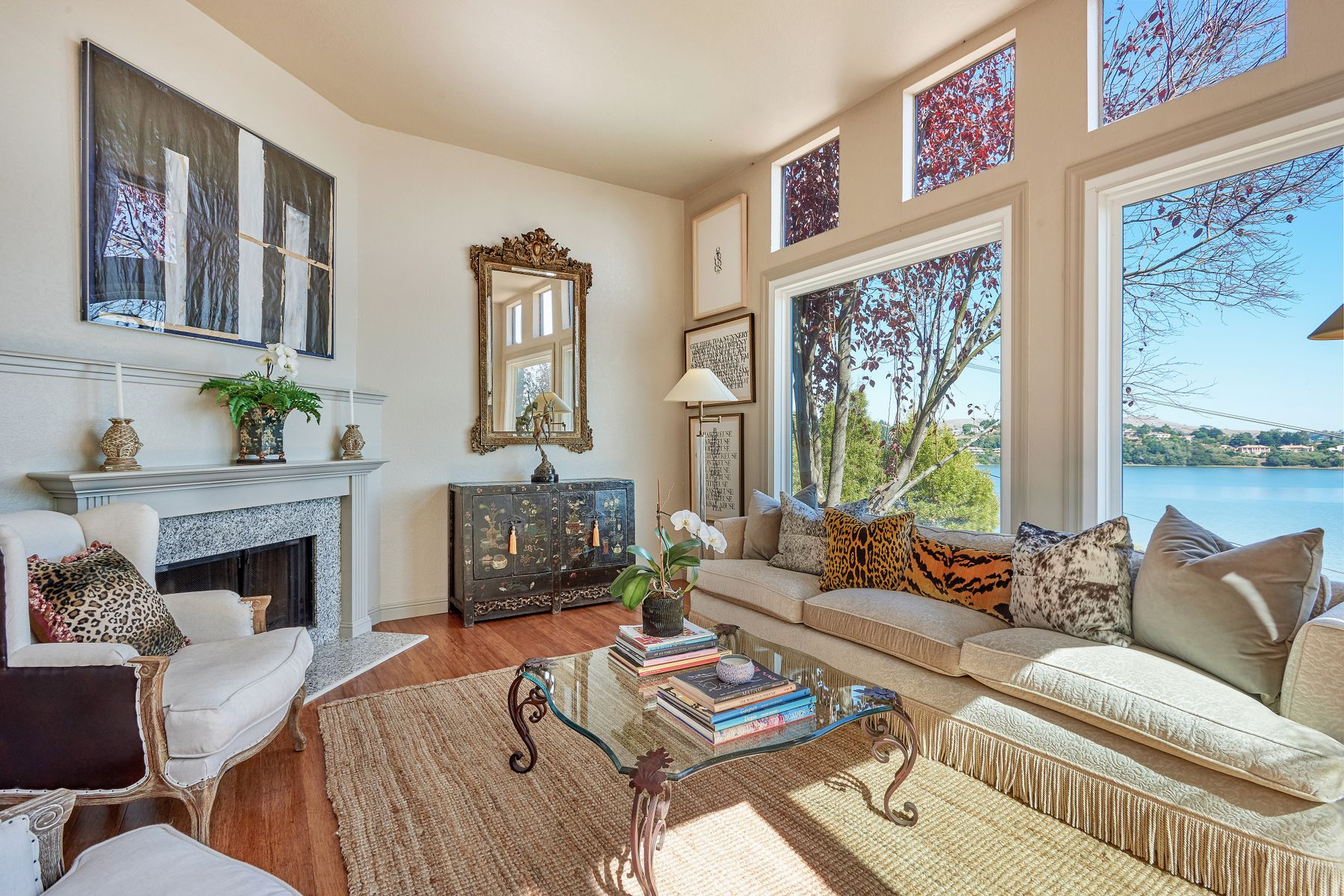 townhouses for Sale at Exceptional Sausalito Home 220 Donahue St Sausalito, California 94965 United States