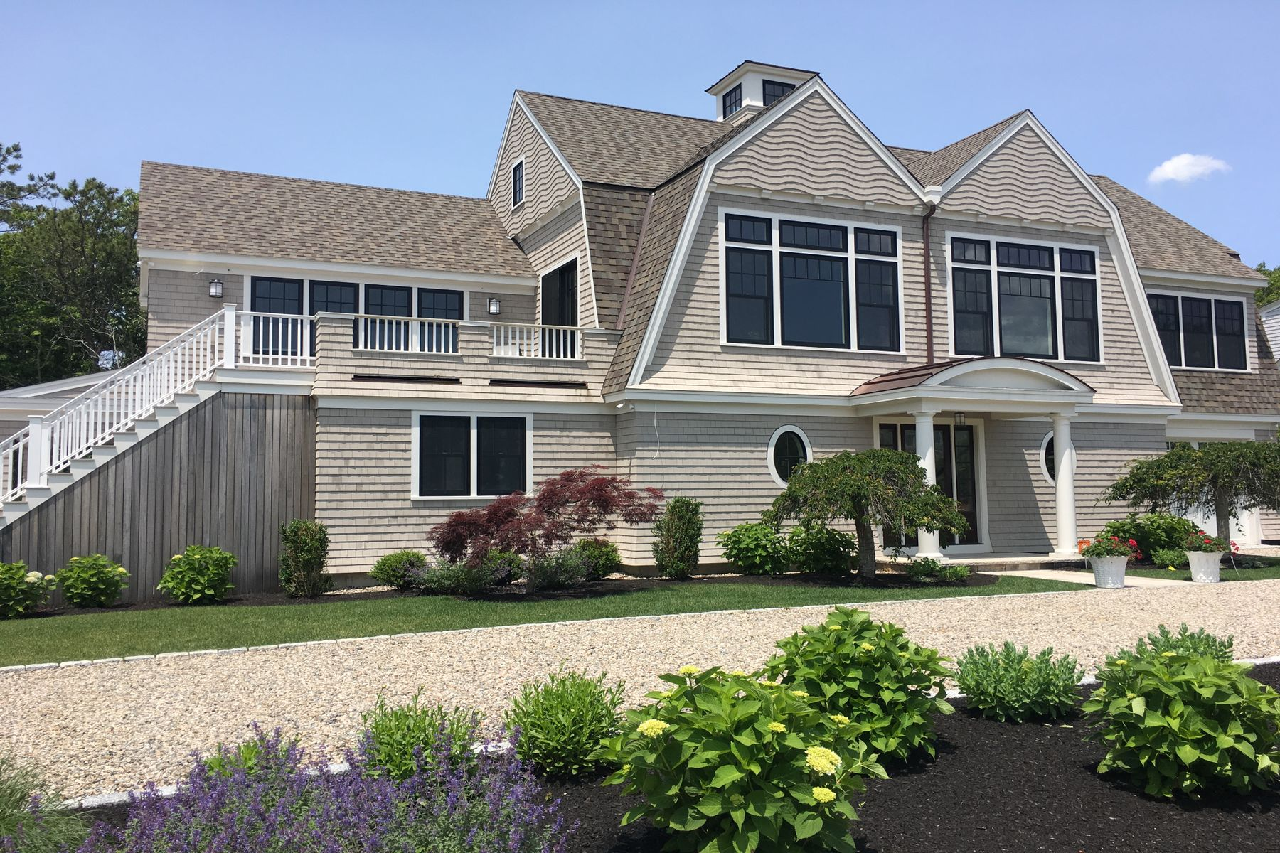 Single Family Homes for Active at 69 Triton Way New Seabury, Massachusetts 02649 United States