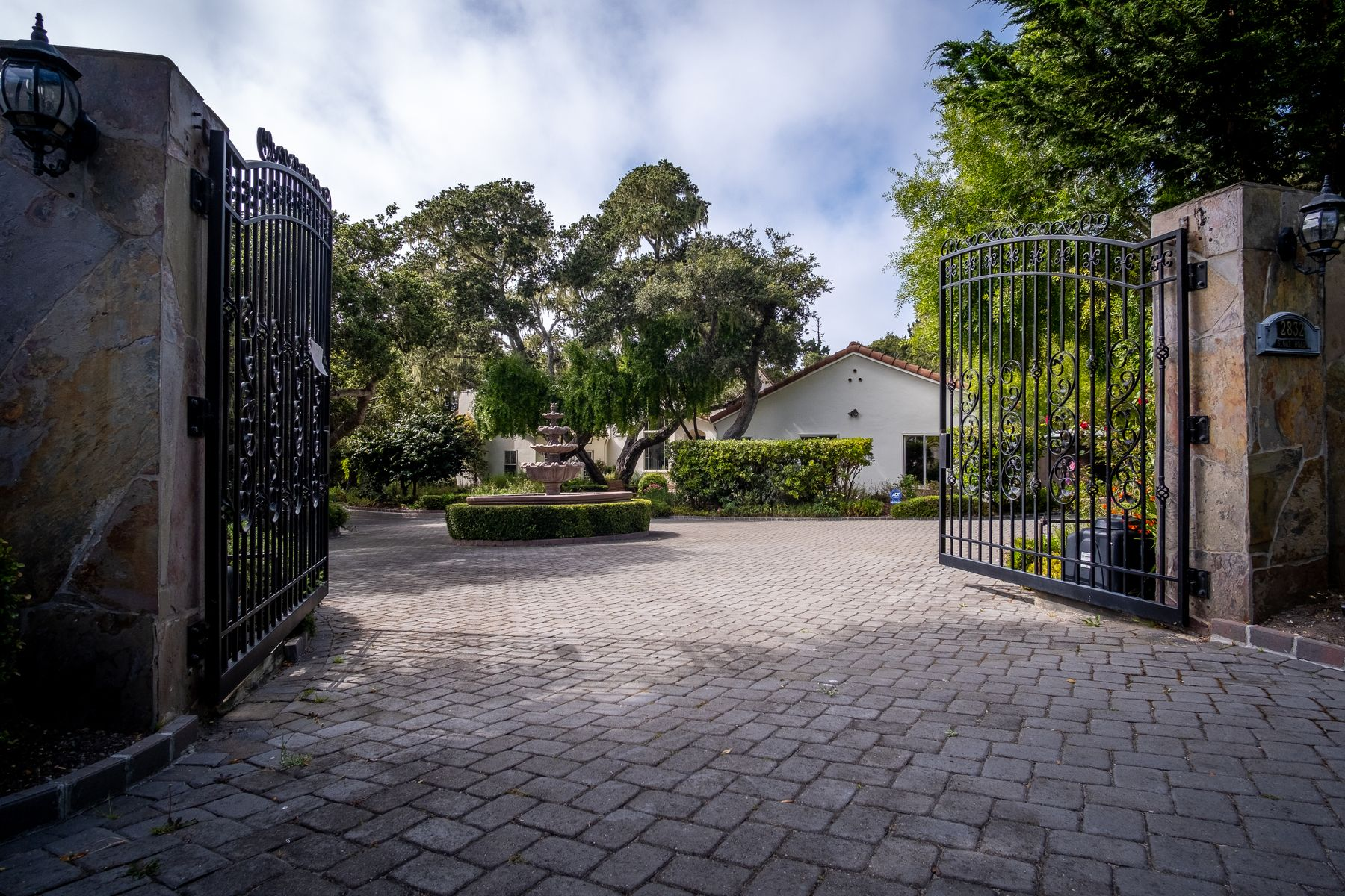 Single Family Homes for Sale at Pebble Beach Spanish Bay Estate 2832 Sloat Road Pebble Beach, California 93953 United States