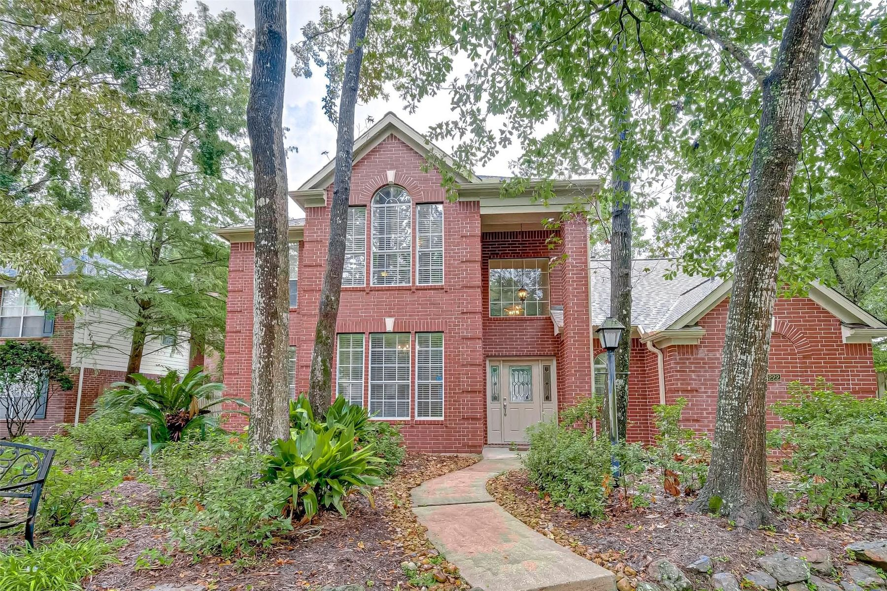 Single Family Homes for Sale at 5222 Sweet Orchard Court Kingwood, Texas 77345 United States