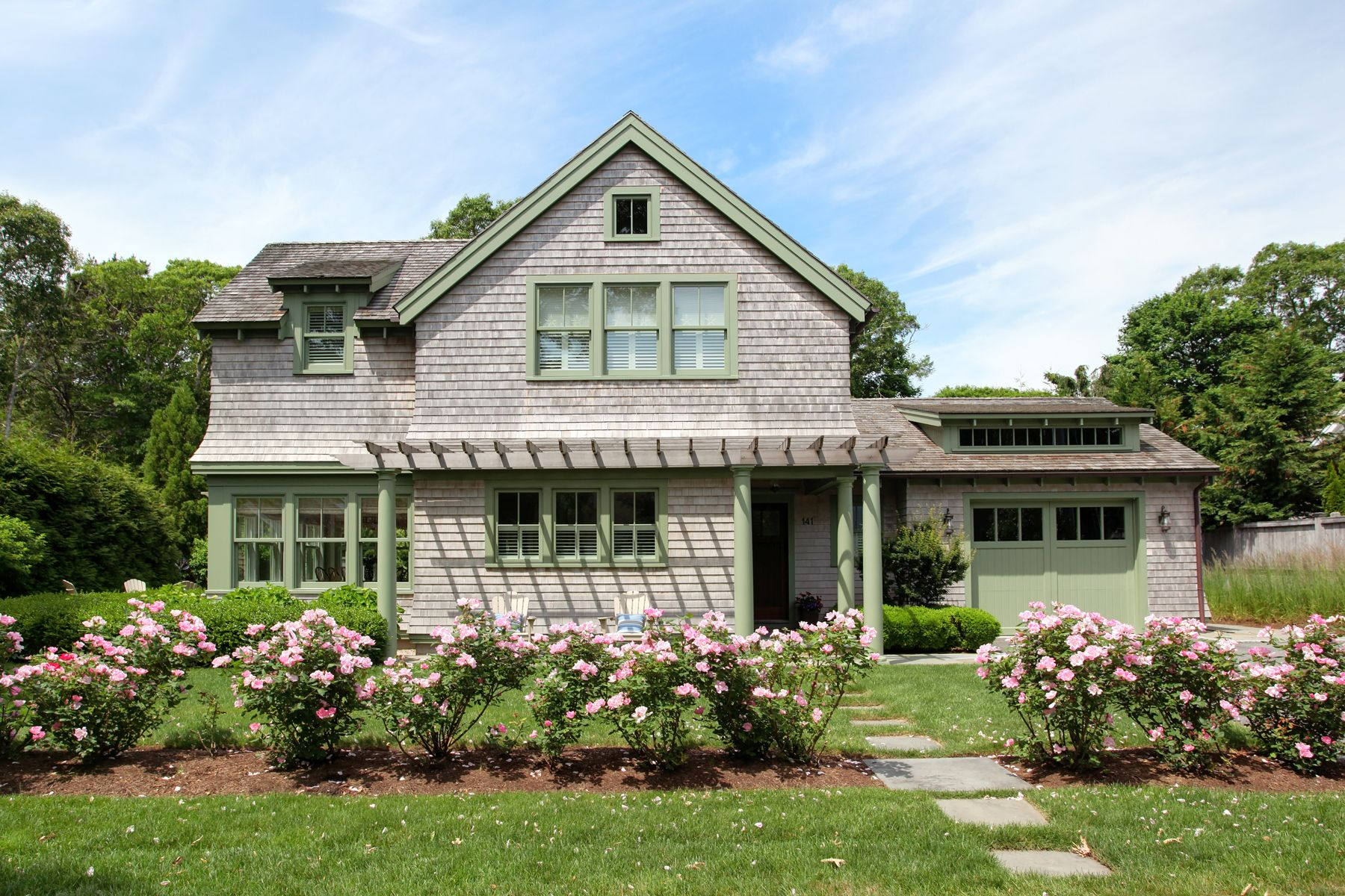 Single Family Homes 용 매매 에 141 Hollingsworth Road, Osterville, MA Osterville, 매사추세츠 02655 미국