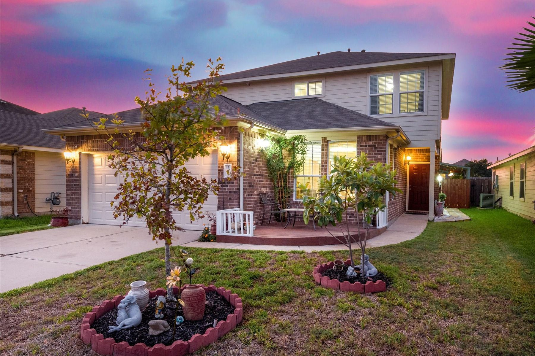 Single Family Homes for Sale at 19458 Plantation Cove Lane Katy, Texas 77449 United States