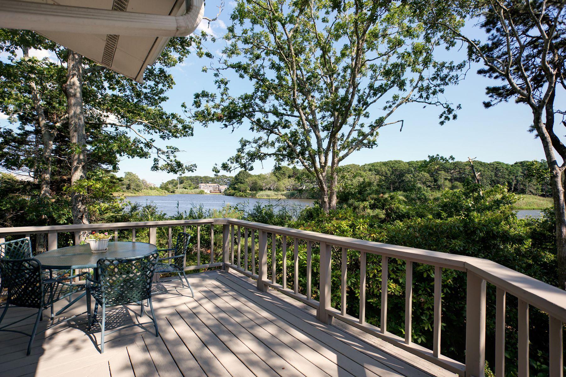 Single Family Homes 为 销售 在 海恩尼斯, 马萨诸塞州 02601 美国