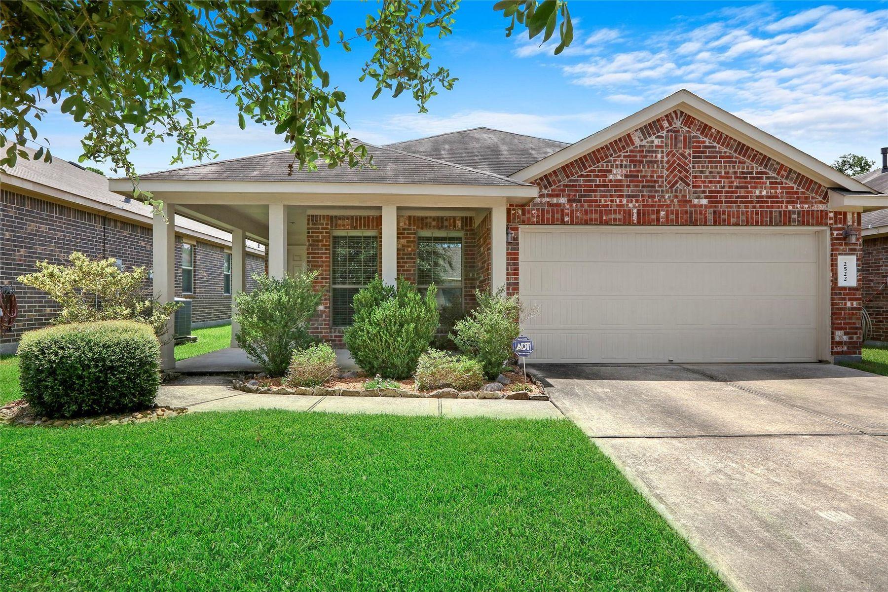 Single Family Homes 용 매매 에 Spring, 텍사스 77373 미국