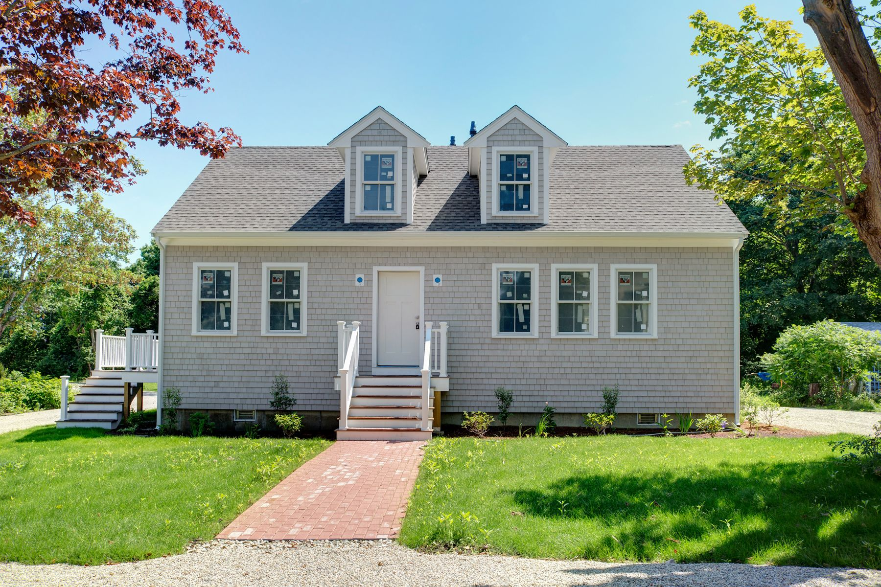Single Family Homes por un Venta en 20 State Street Sandwich, Massachusetts 02563 Estados Unidos
