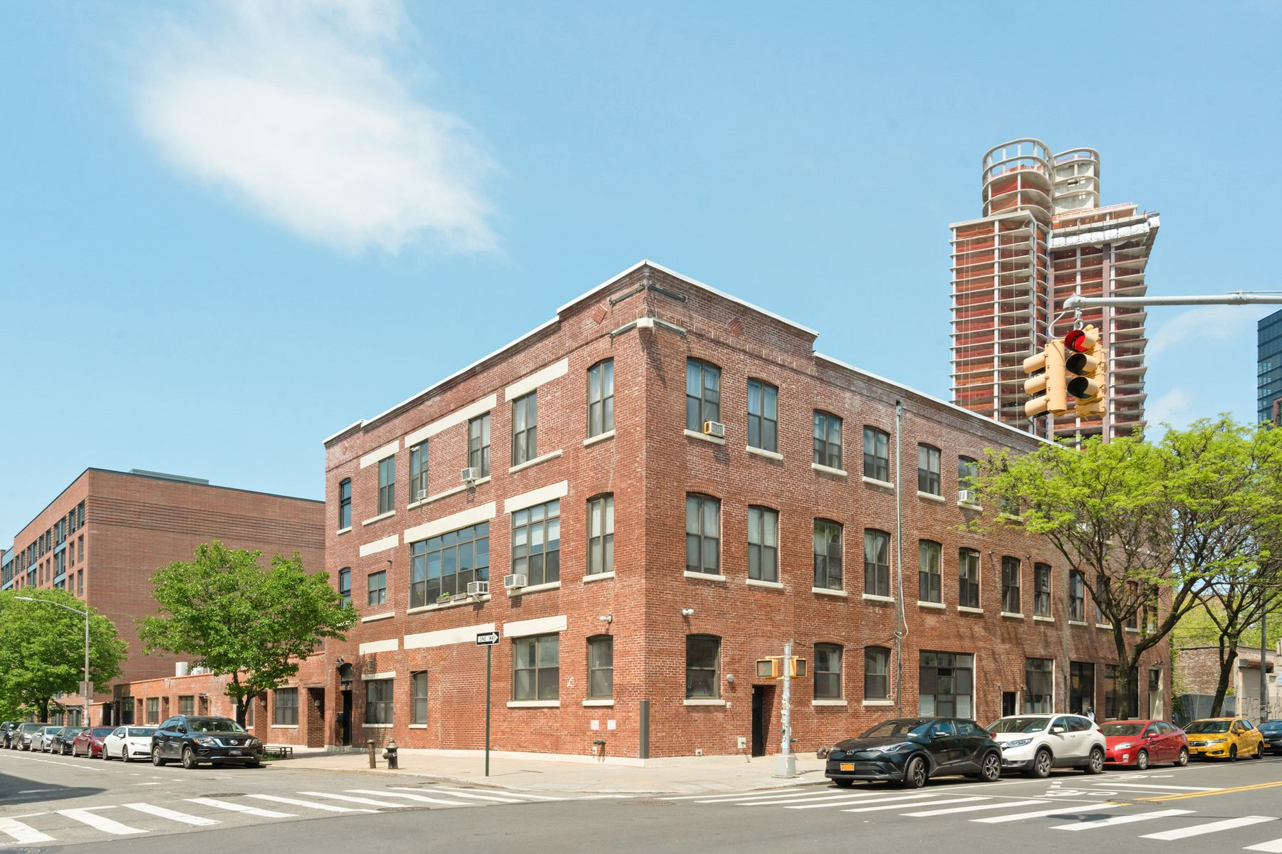 Townhouse for Sale at Greenpoint Value Creation Opportunity 233 Franklin Street Brooklyn, New York 11222 United States
