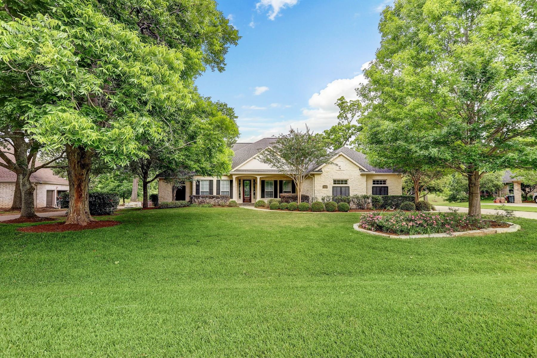 Single Family Homes for Sale at 5603 Westerdale Drive Fulshear, Texas 77441 United States