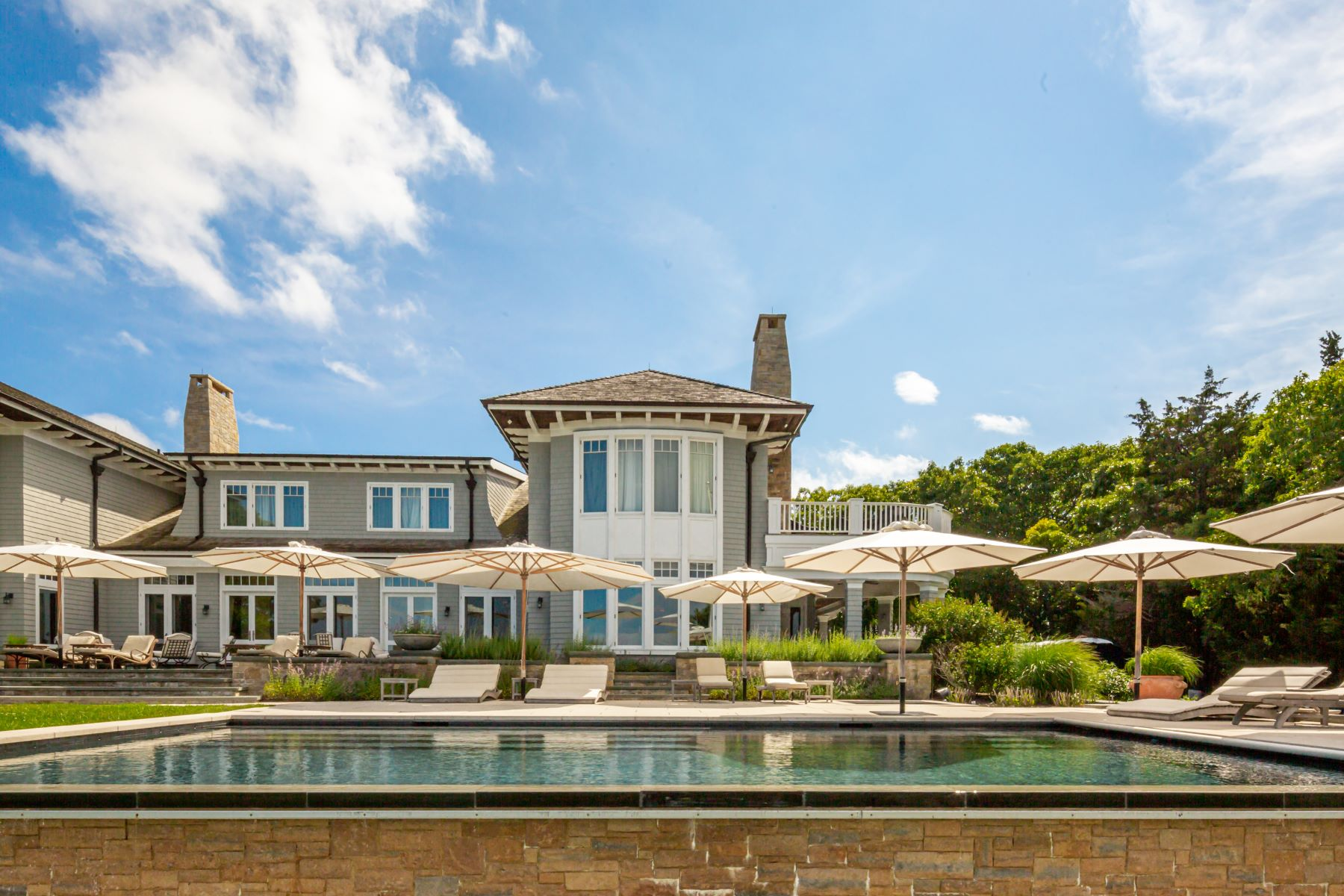 Single Family Homes for Sale at 62 Louse Point East Hampton, New York 11937 United States
