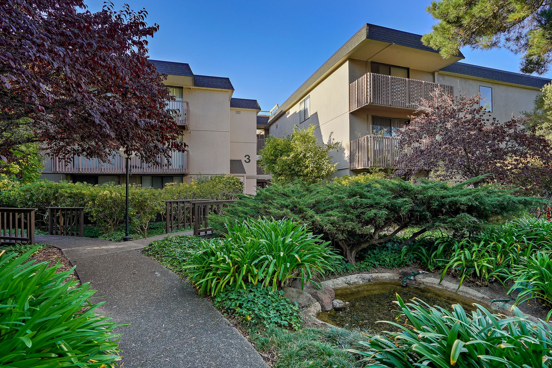 Condominiums for Sale at Great Alternative to Renting ! 3146 Shelter Creek Ln San Bruno, California 94066 United States