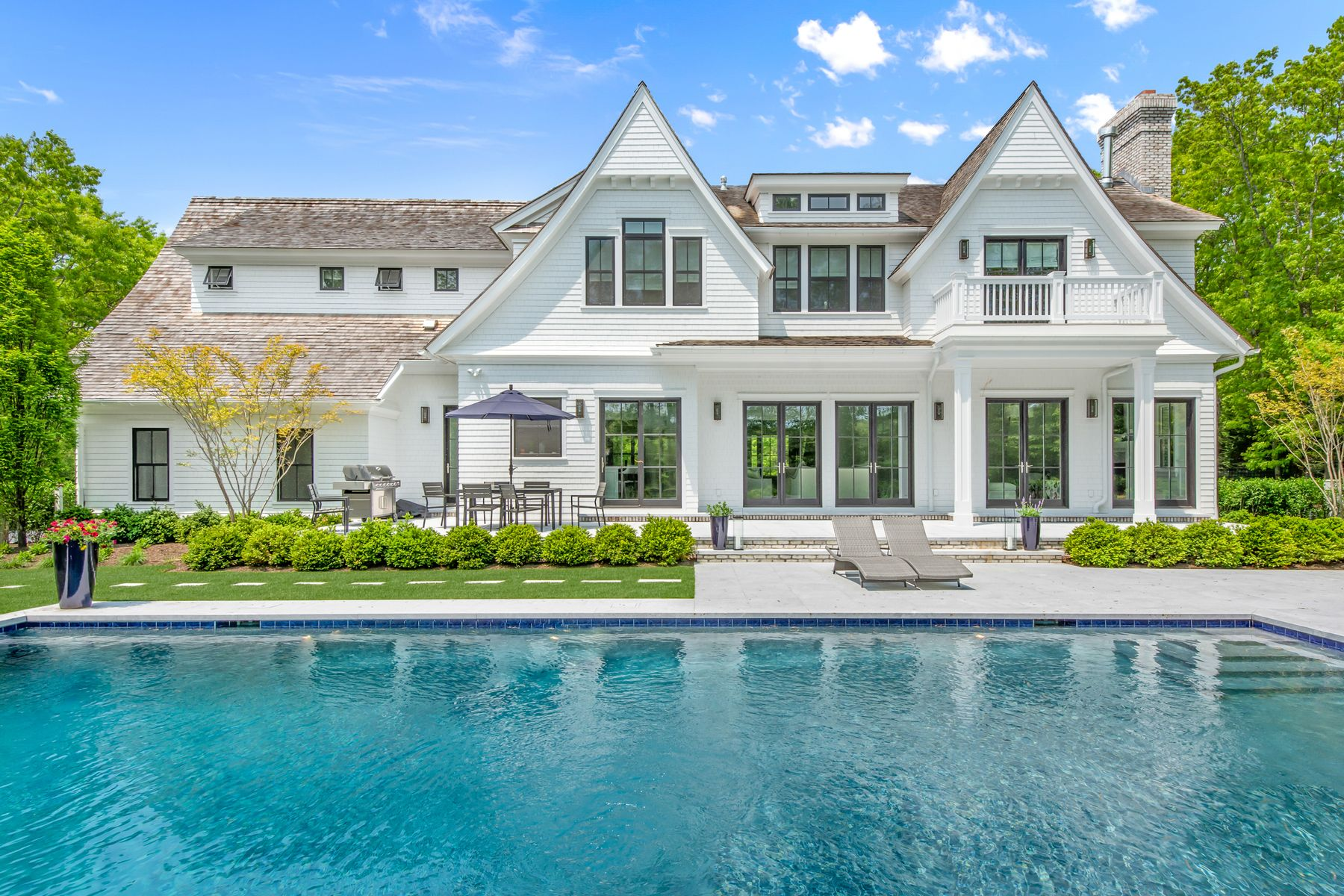 Property for Sale at Excellence in Architecture & Design Southampton, New York 11968 United States