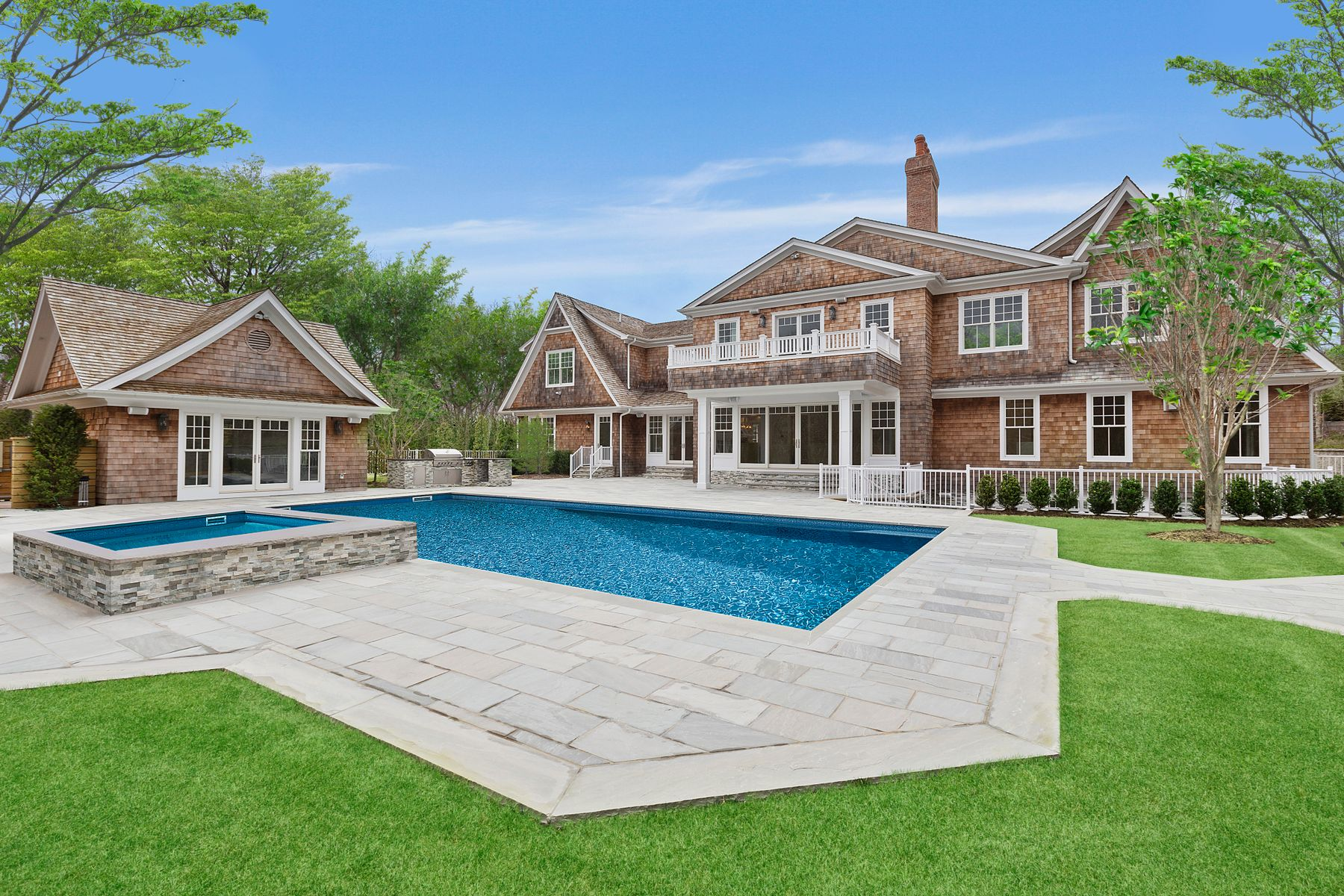 Property for Sale at Grand Southampton Estate Southampton, New York 11968 United States