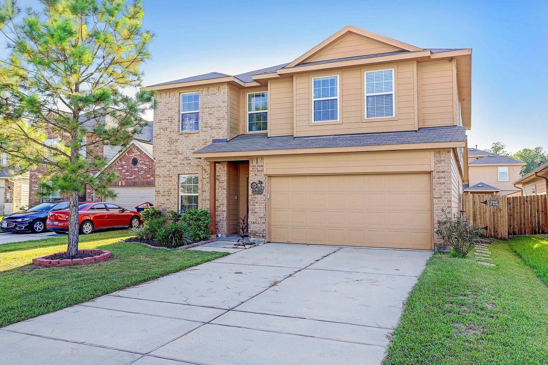 Single Family Homes por un Venta en Humble, Texas 77396 Estados Unidos