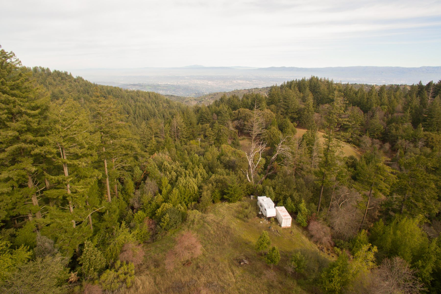 Land for Active at Stunning Views 191 Skyline Ridge Los Gatos, California 95033 United States