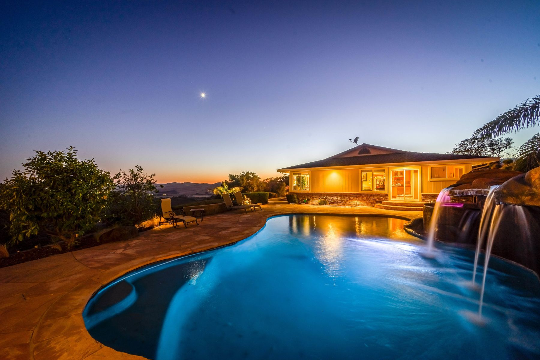 Single Family Homes for Sale at Panoramic Views Above Fairfield 4390 Emerald Ridge Ln Fairfield, California 94534 United States