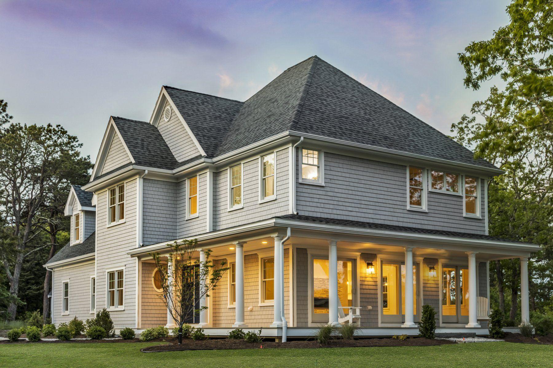Single Family Homes por un Venta en 51 Tobey Lane East Falmouth, Massachusetts 02536 Estados Unidos