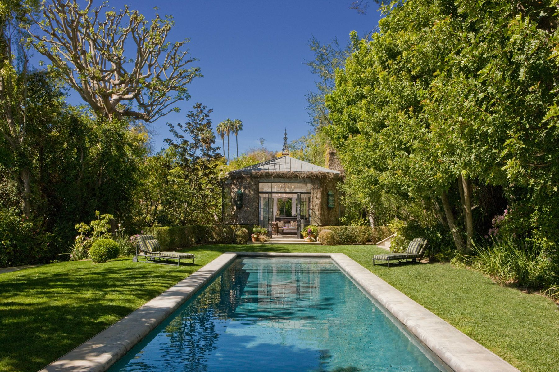 Additional photo for property listing at Legendary Prime Holmby Hills Estate 255 Ladera Drive Beverly Hills, California 90210 Estados Unidos