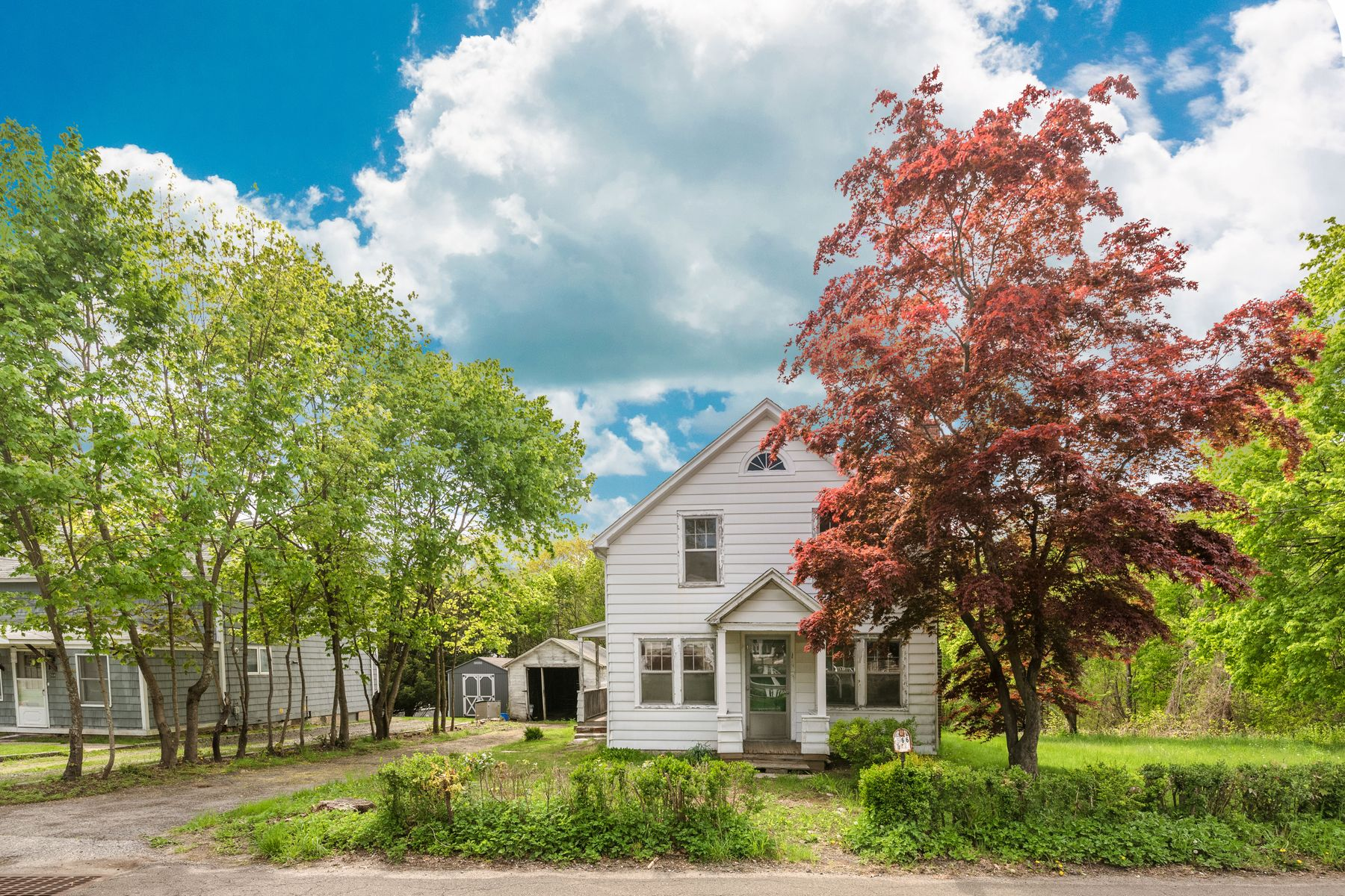 single family homes for Sale at Cos Cob, Connecticut 06807 United States