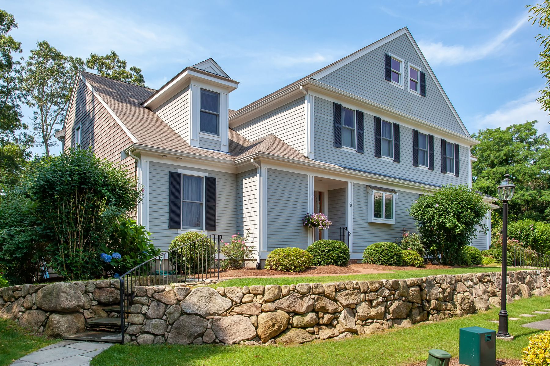 Condominiums for Sale at 850 West Falmouth Highway, #20 West Falmouth, Massachusetts 02574 United States
