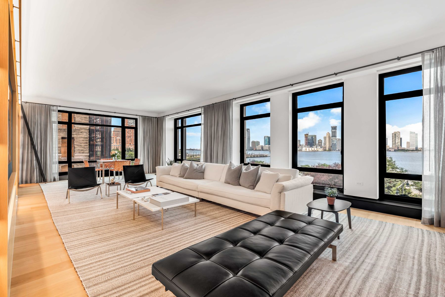 Condominiums for Sale at 70 Vestry Street, 5E New York, New York 10013 United States