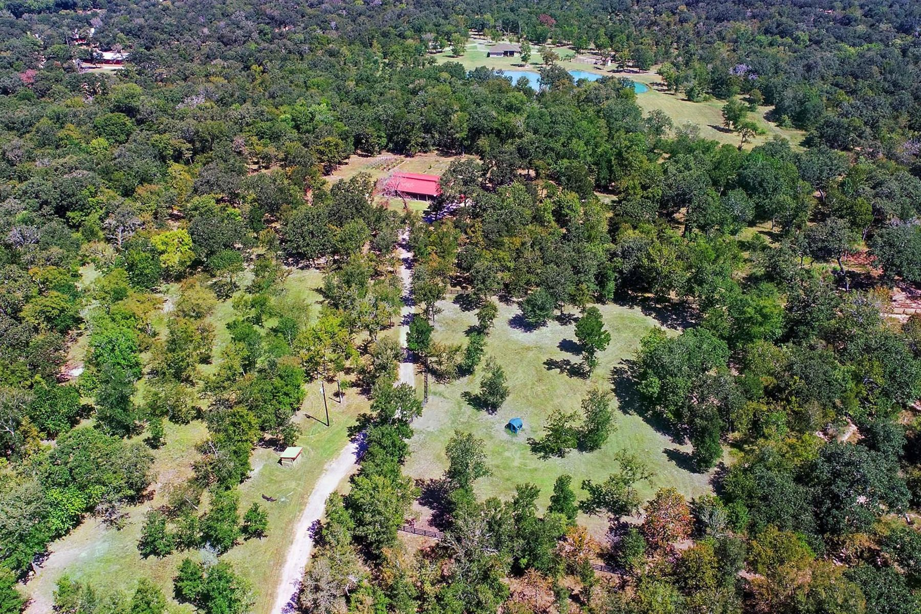 Farm / Ranch / Plantation for Active at 39921 Mesquite Road Hempstead, Texas 77445 United States