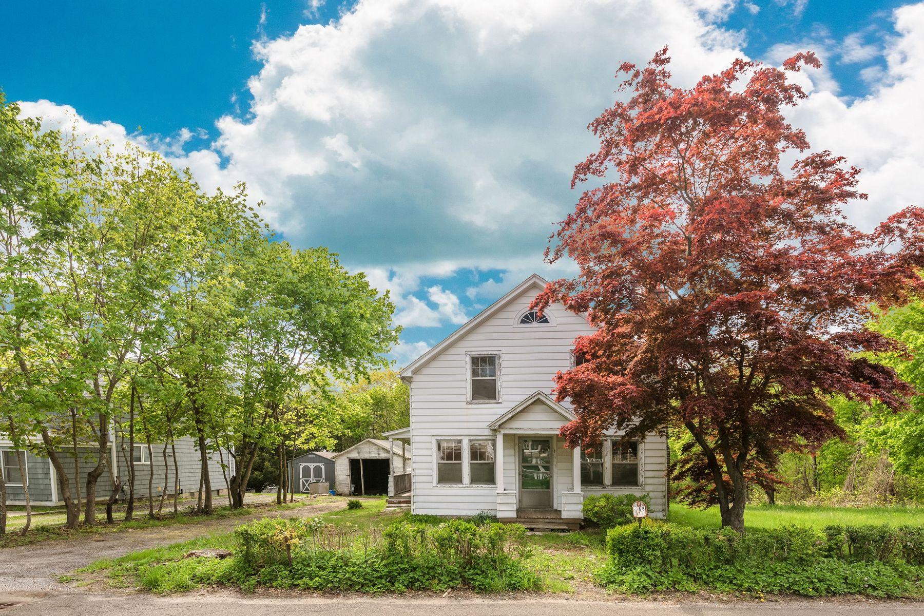 土地,用地 为 销售 在 Land Opportunity 566-L River Road, 科镇, 康涅狄格州 06807 美国