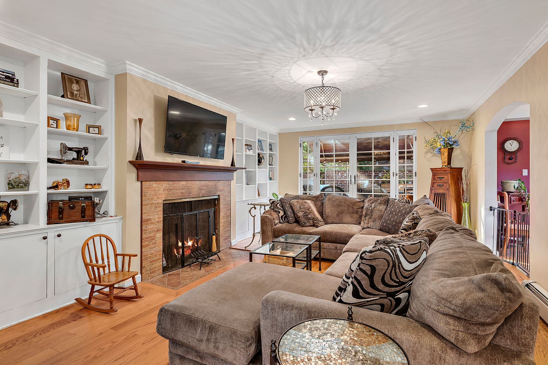 Single Family Homes for Sale at 4601 Henry Hudson Parkway, A-15 4601 Henry Hudson Parkway APT #A-15 Bronx, New York 10471 United States