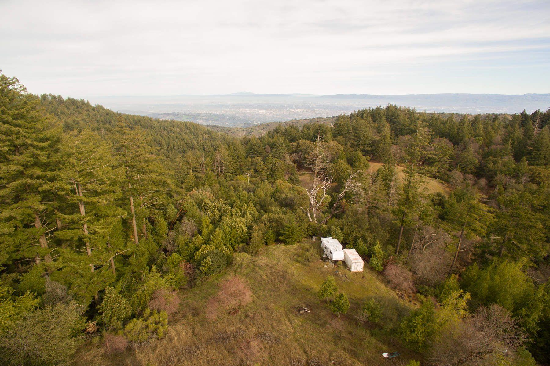 Terreno por un Venta en Stunning Views 191 Skyline Ridge Los Gatos, California 95033 Estados Unidos
