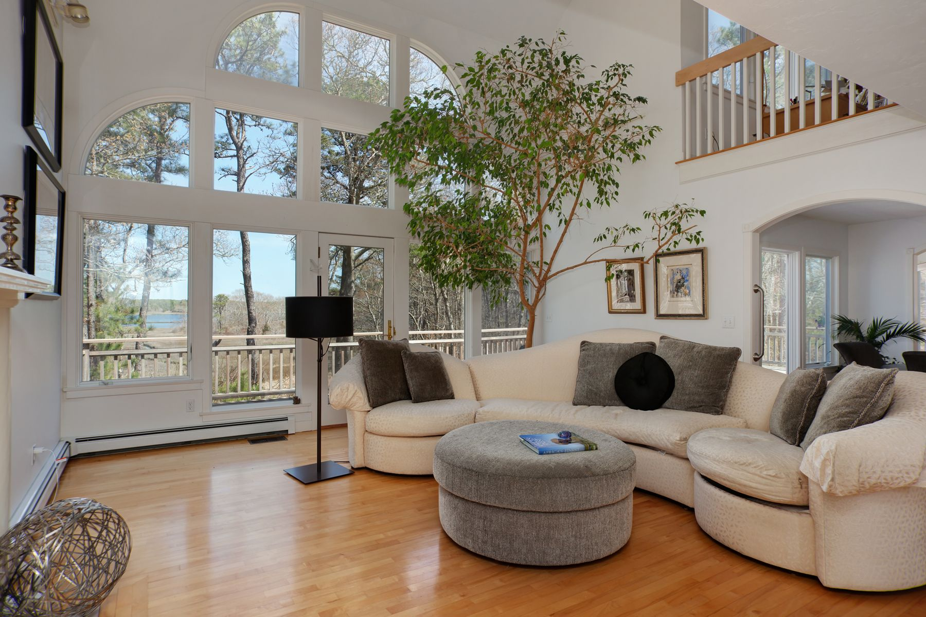 Single Family Homes for Active at Waterfront With Association Dock 100 Meadow Neck Road East Falmouth, Massachusetts 02536 United States