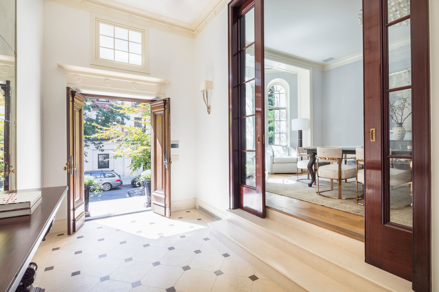 townhouses for Sale at NEW DESIGN, NEW PRICE 3 East 94th Street New York, New York 10128 United States