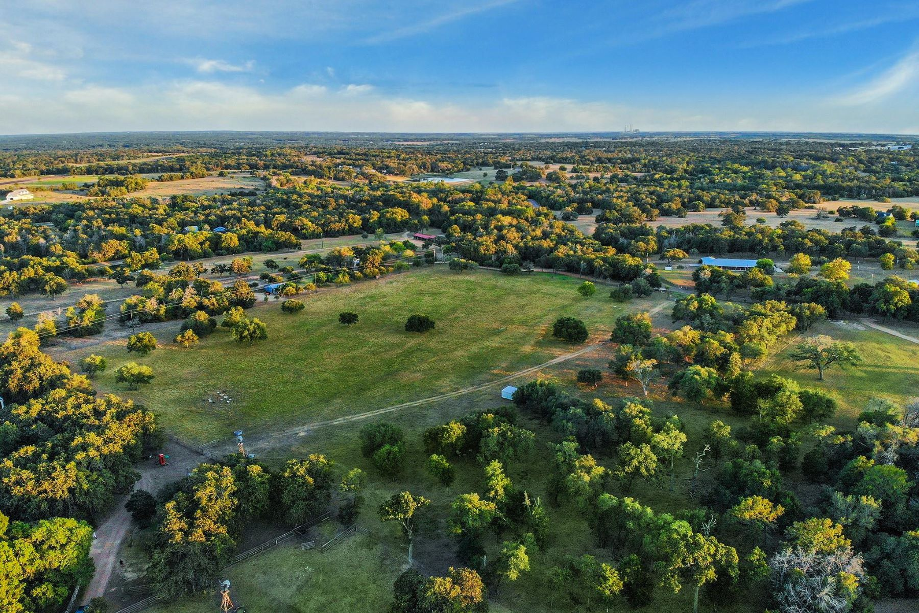 Vineyard Real Estate for Sale at 000 Florida Chapel Road Round Top, Texas 78954 United States