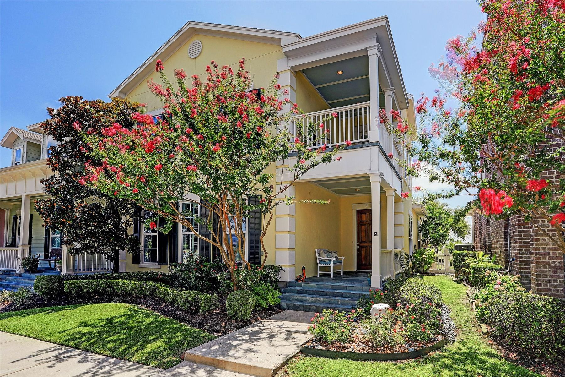 townhouses for Active at 3 Barque Lane Galveston, Texas 77554 United States