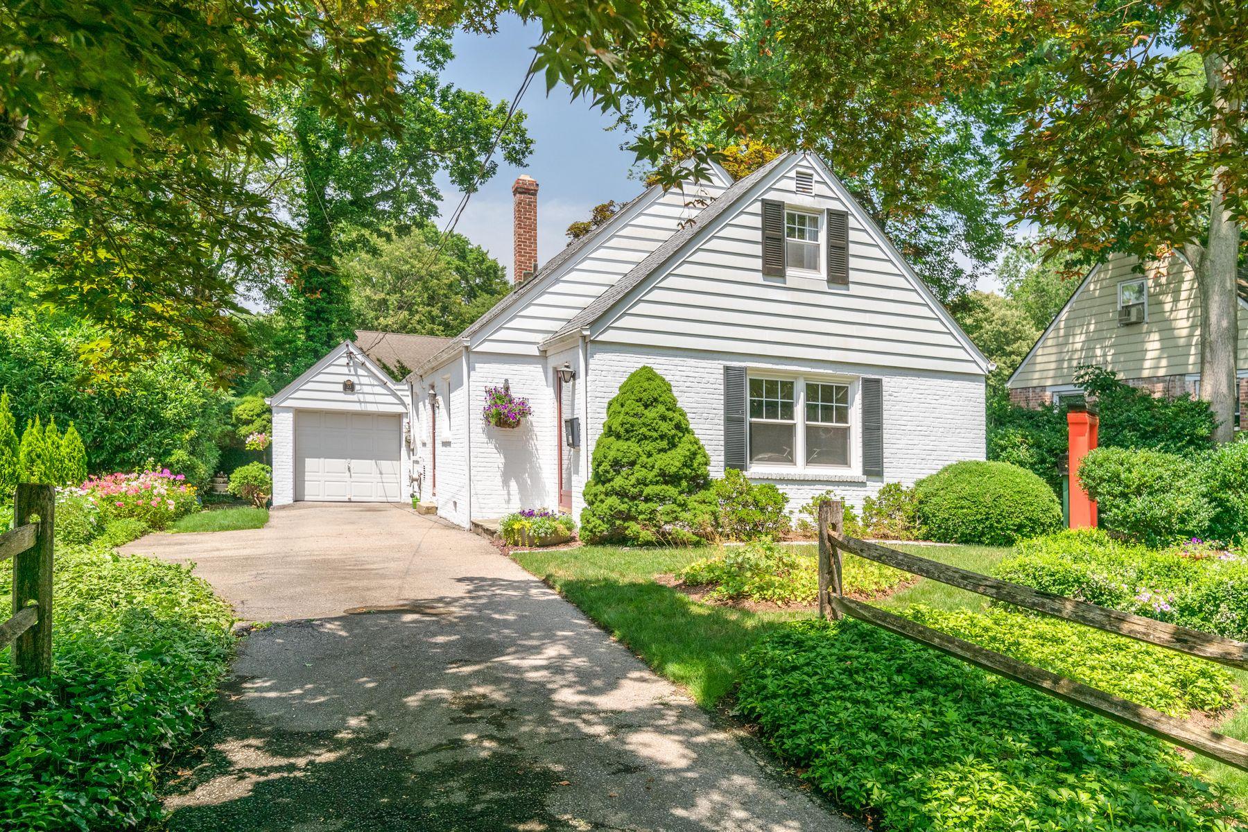 Single Family Homes 为 销售 在 旧格林威治, 康涅狄格州 06870 美国