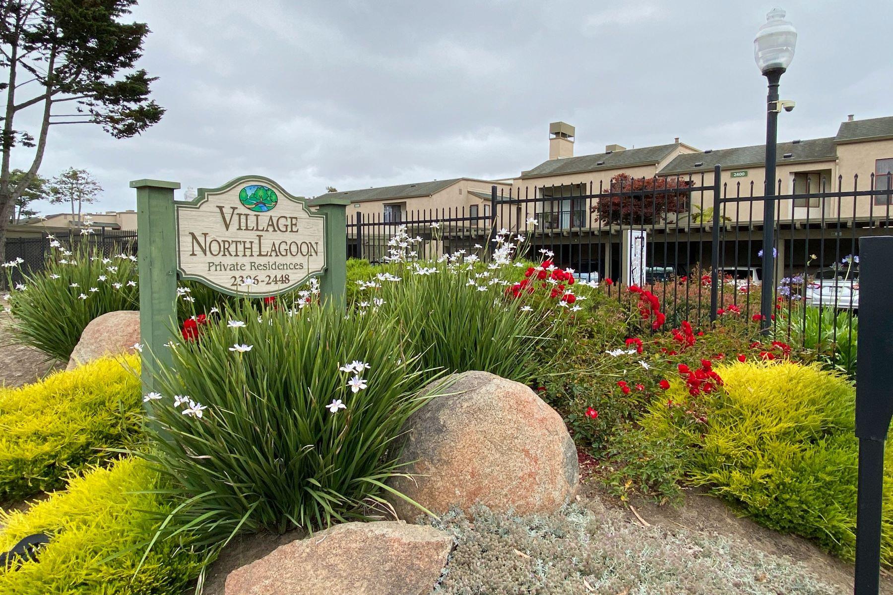 Condominiums for Active at Spacious 3 bedroom Condo 2396 D North Main Salinas, California 93906 United States