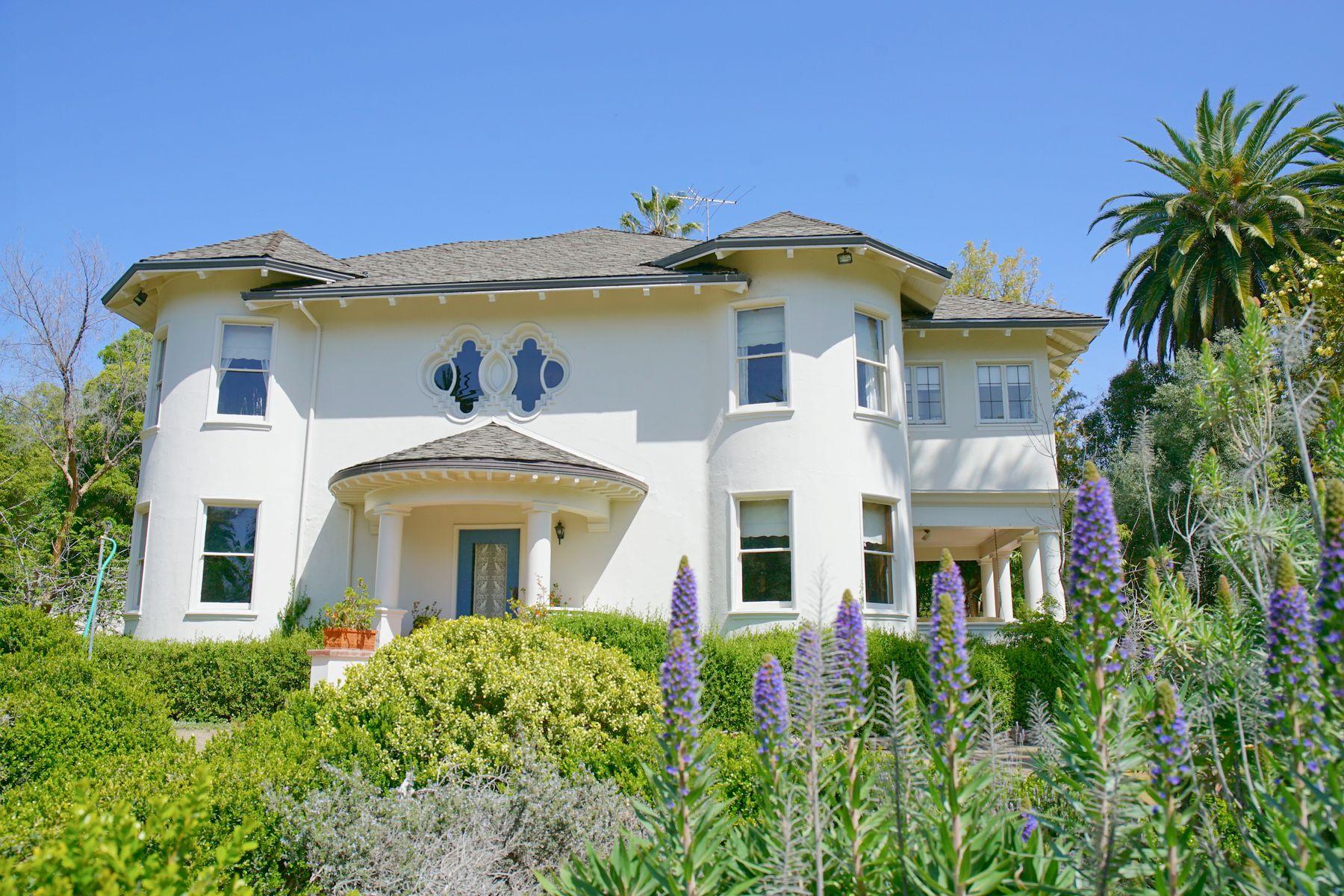 Other Residential Homes por un Venta en Curtner-Weller Ranch 859 London Drive Milpitas, California 95035 Estados Unidos