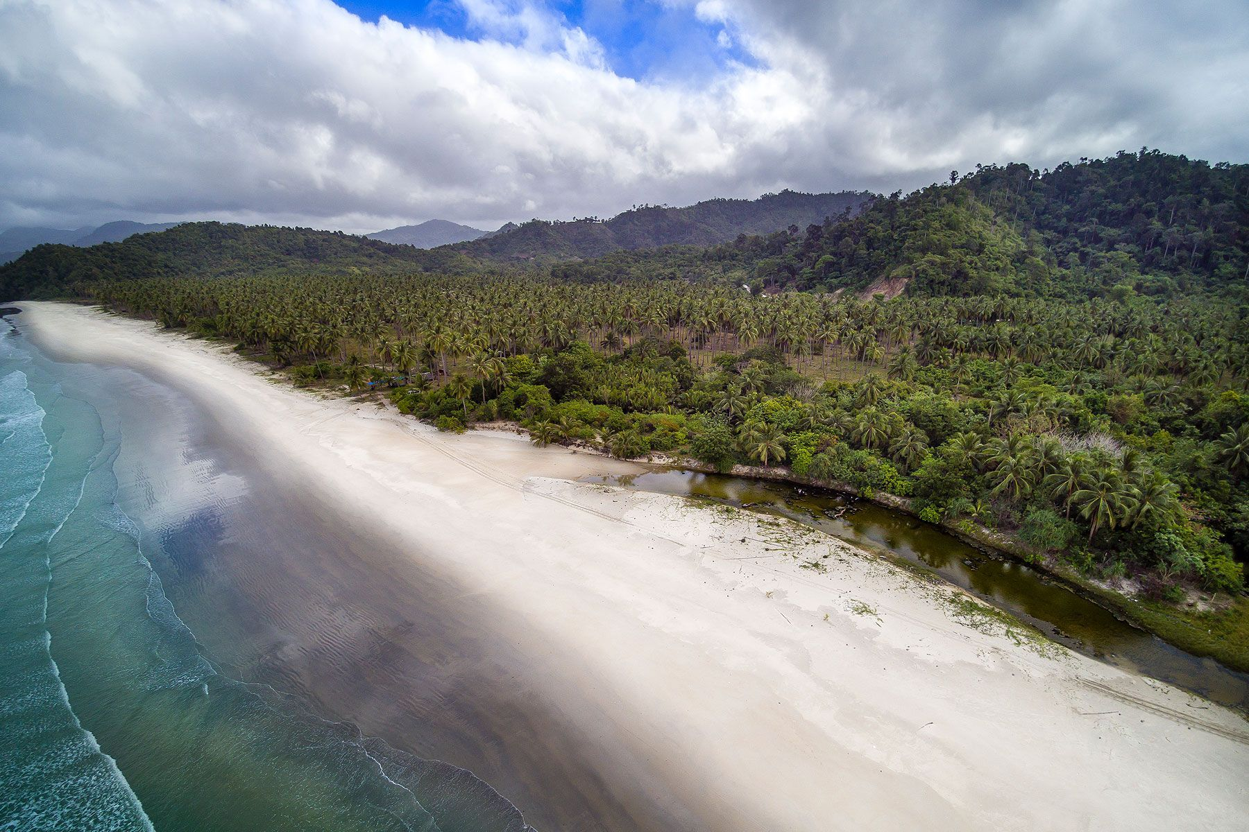 Other Residential for Sale at Serene Beach Property in San Vicente, Palawan N/A N/A, Alimanguan Palawan, Palawan 5309 Philippines