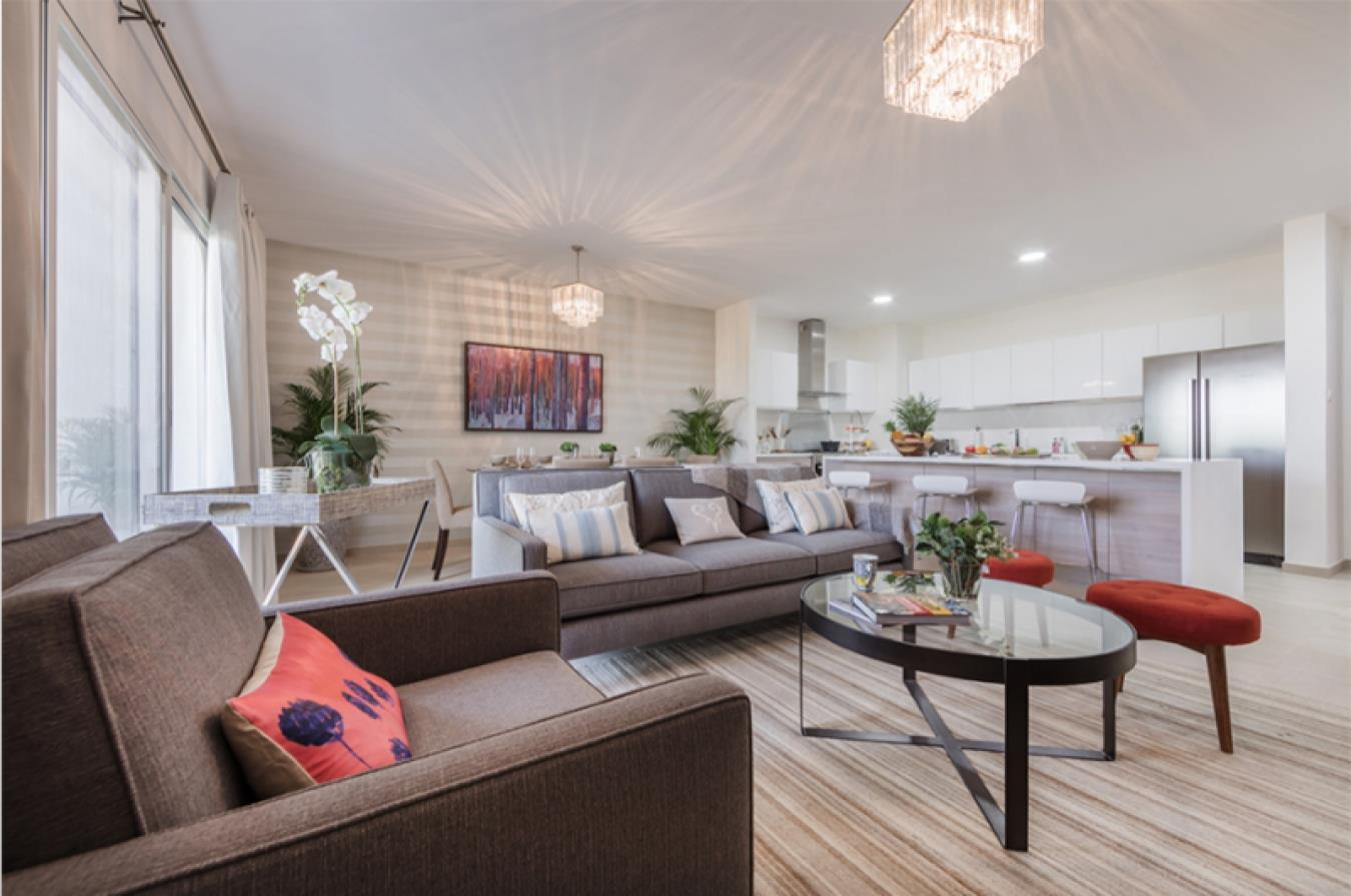 Apartments for Sale at Spectacular 1 Bedroom+Study Room Golf Community Dubai, Dubai United Arab Emirates