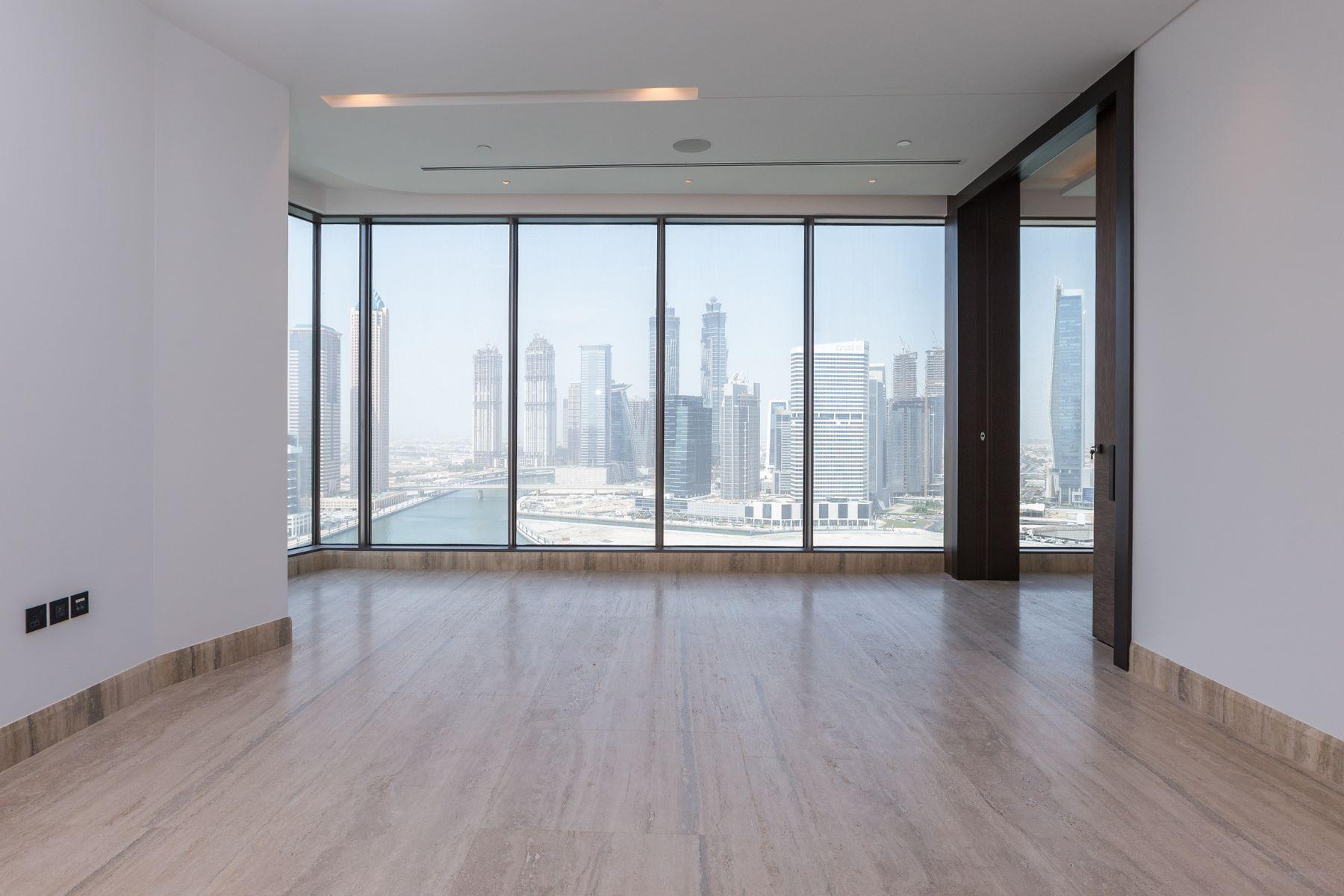 Apartments 为 出租 在 Unfurnished Ultra Luxurious Penthouse 迪拜, 杜拜 阿联酋
