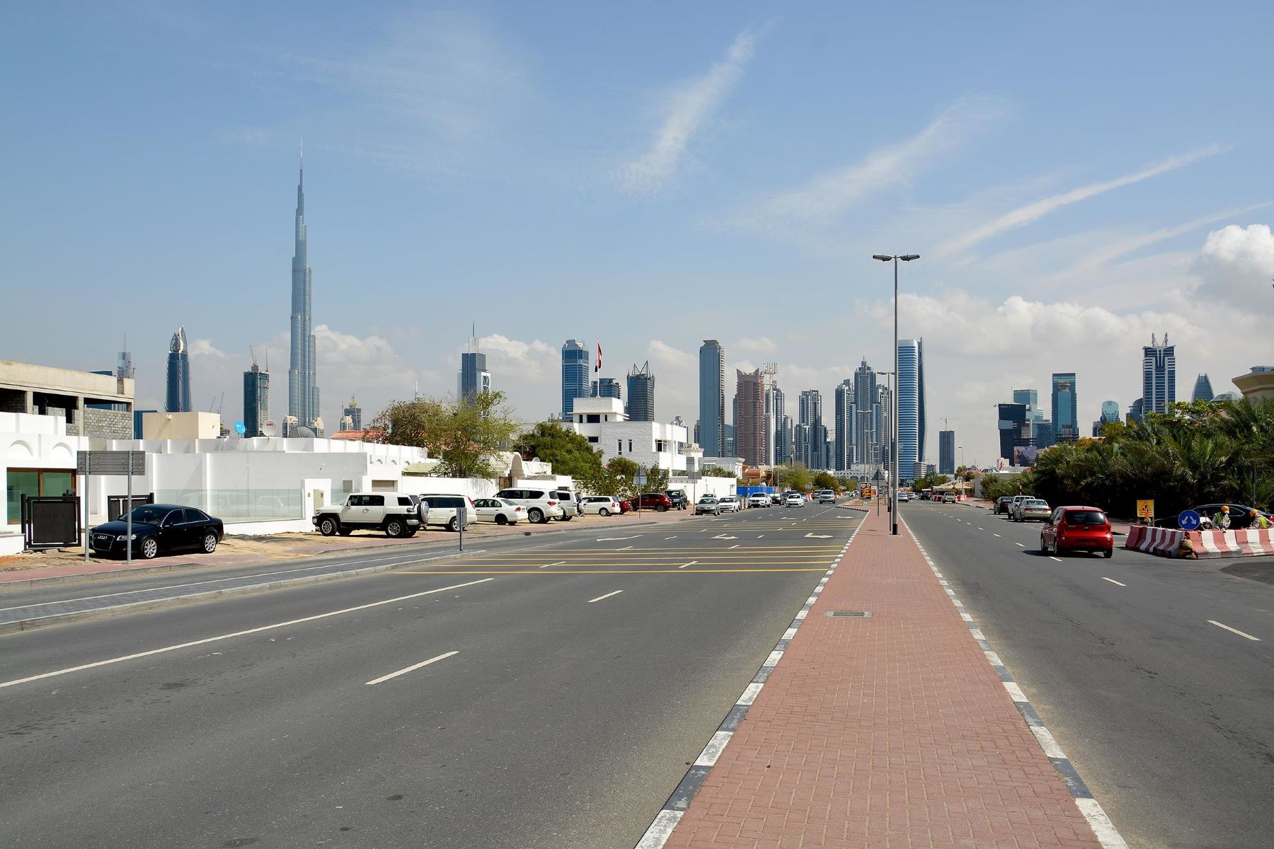 Land for Sale at Must Sell Al Wasl Corner Plot Freehold. Dubai, Dubai United Arab Emirates